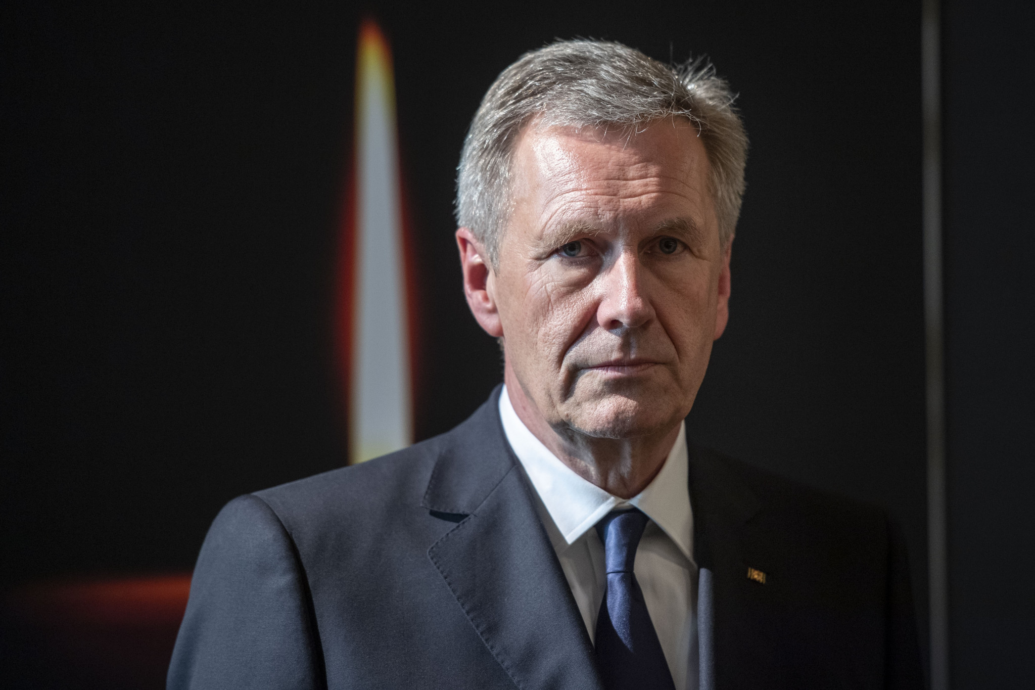 Former German President heading search for Hörmann successor at DOSB