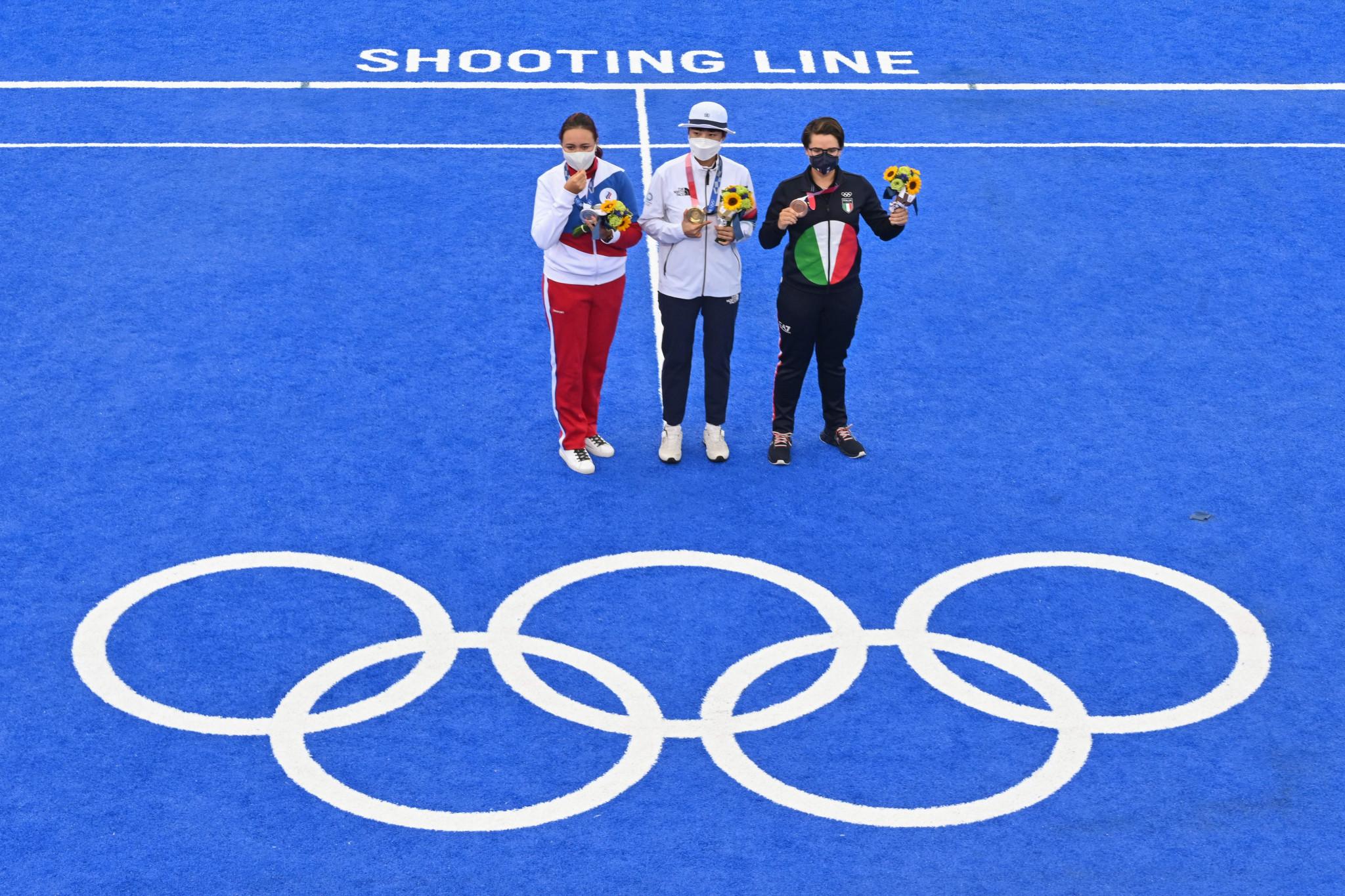 "World Archery borrowed $5 million from IOC as COVID-19 has ""huge"" impact"