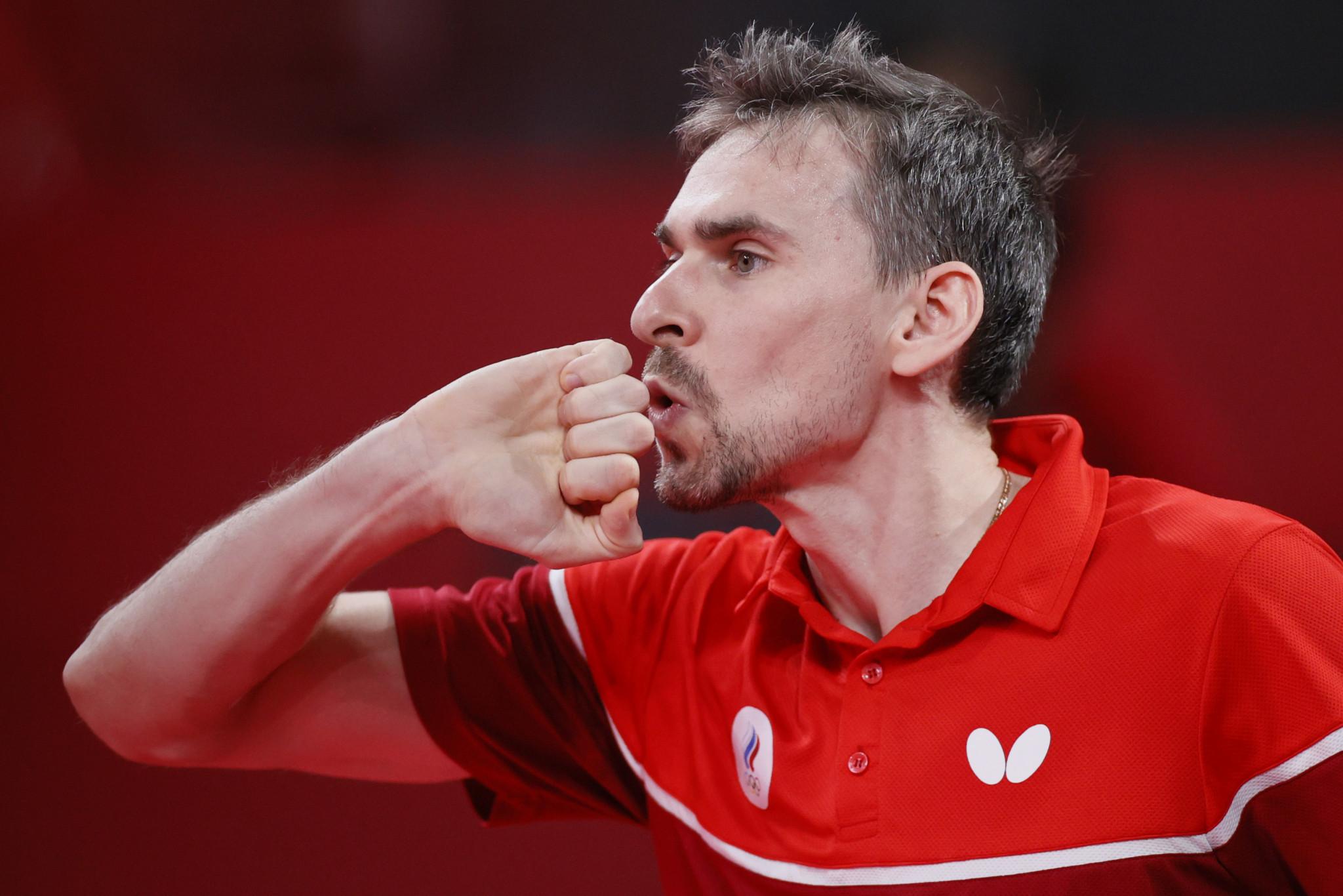 Romania advance as quarter-finals set at European Table Tennis Team Championships