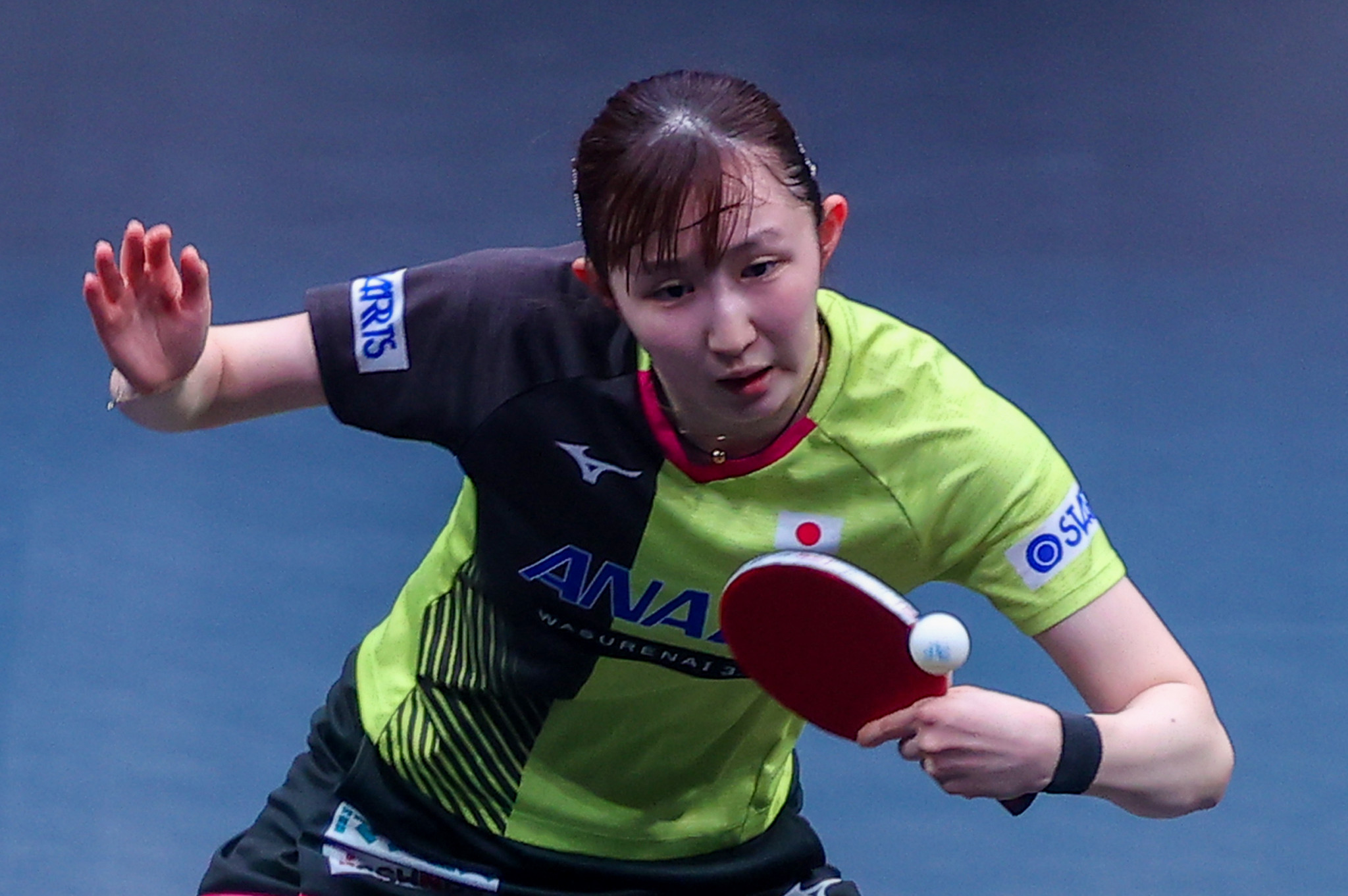 Japan win women's team event at Asian Table Tennis Championships