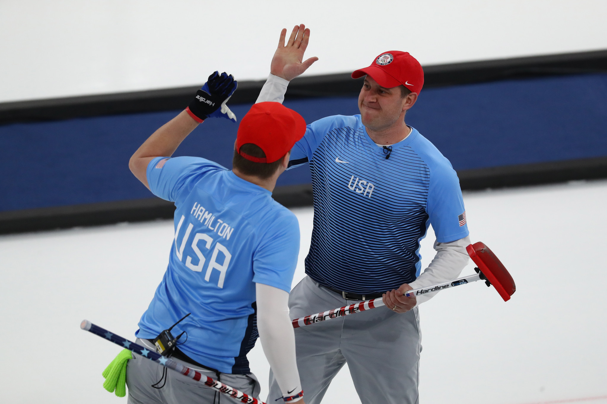 United States Olympic Mixed Doubles Curling Trials moved to Minnesota due to COVID-19