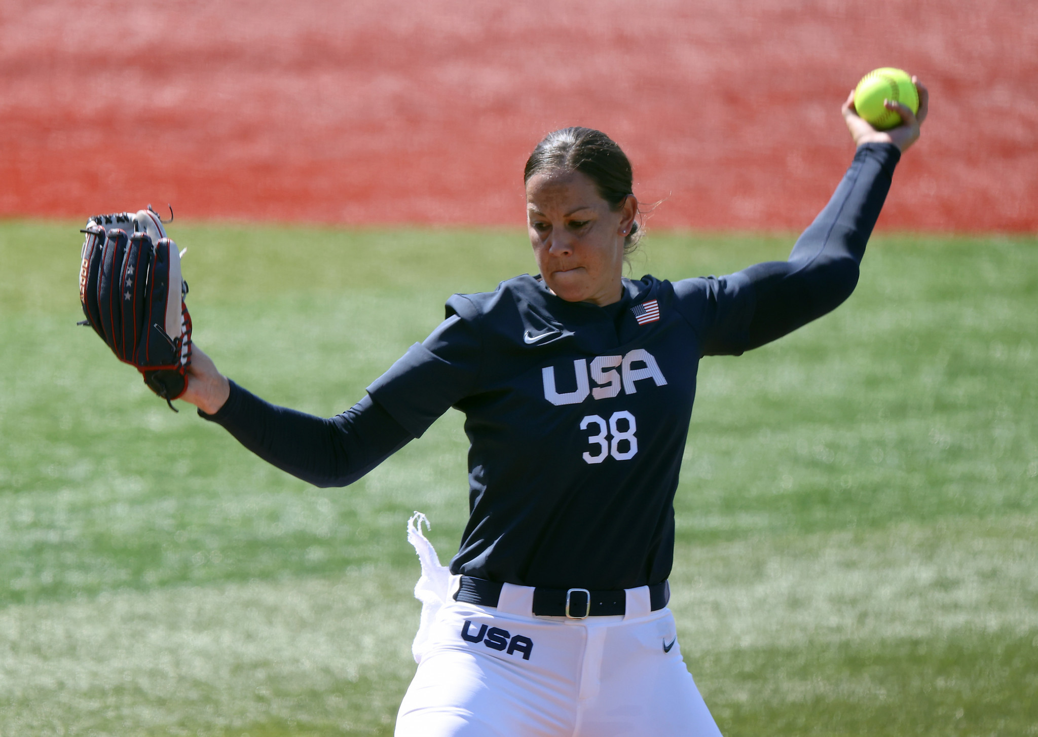 Osterman retires for second time after winning third softball Olympic medal with US at Tokyo 2020