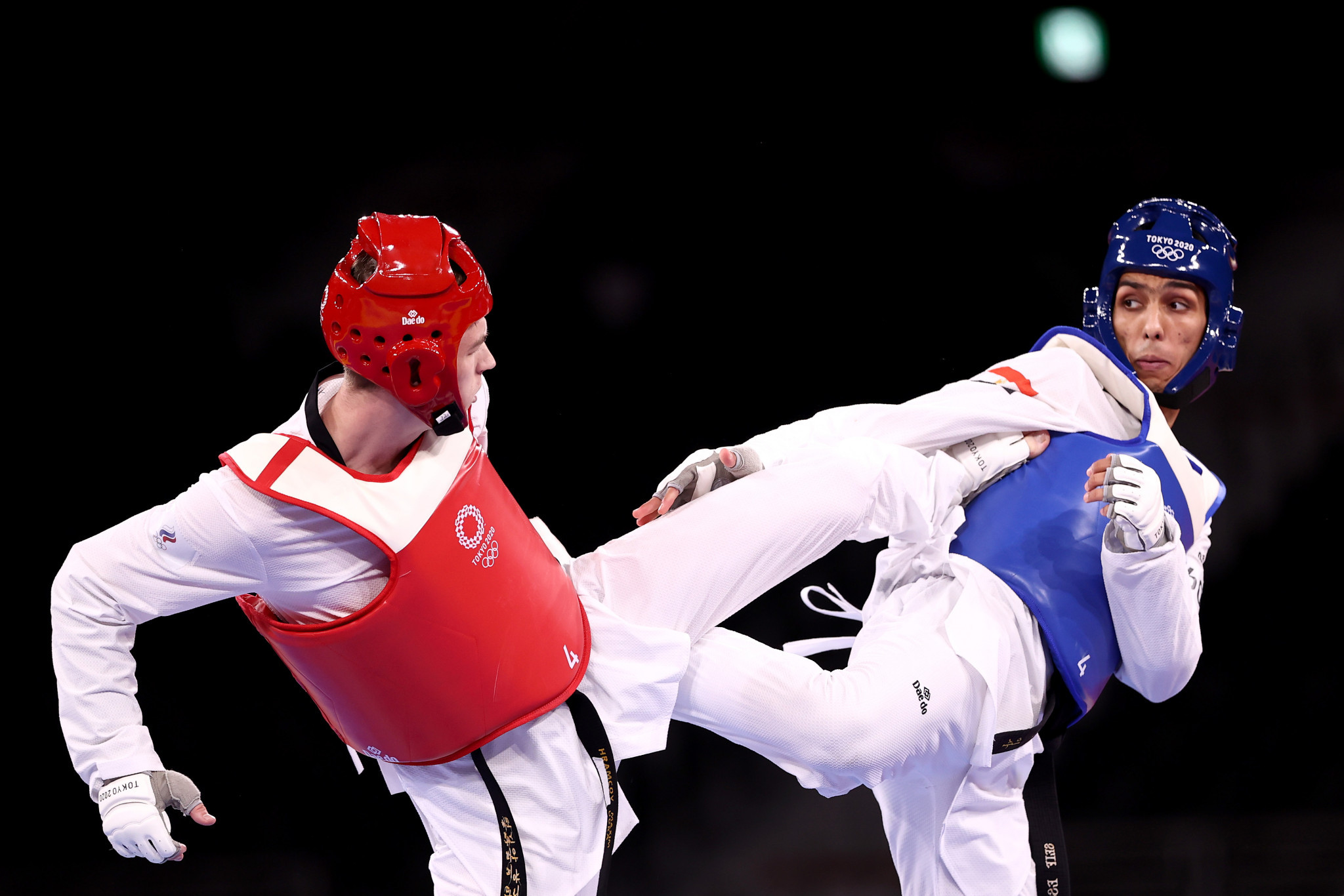 World Taekwondo to revise sport's rules after Tokyo 2020 criticism
