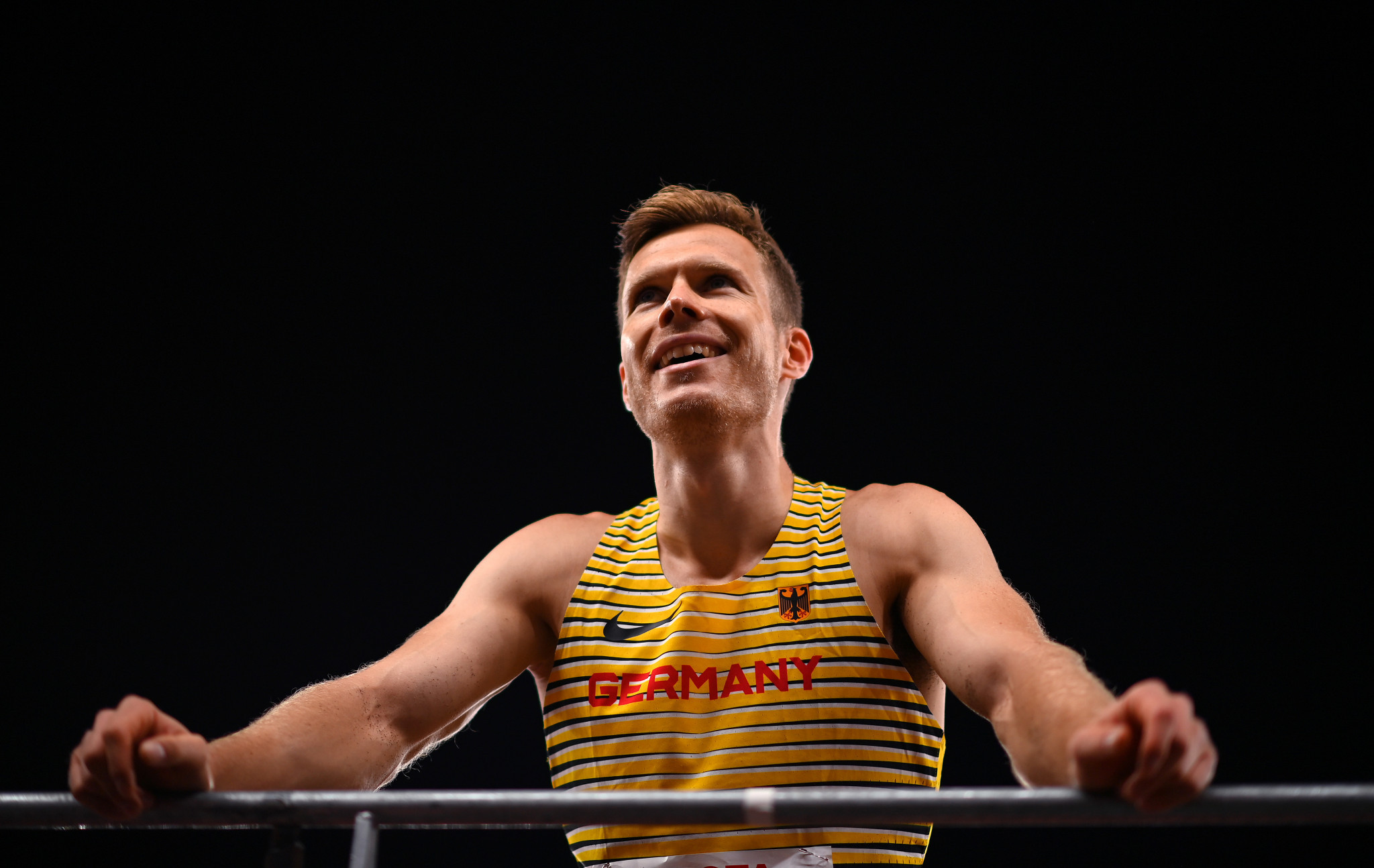 Four-time Paralympic champion Markus Rehm calls for more joint competitions featuring athletes and Para athletes