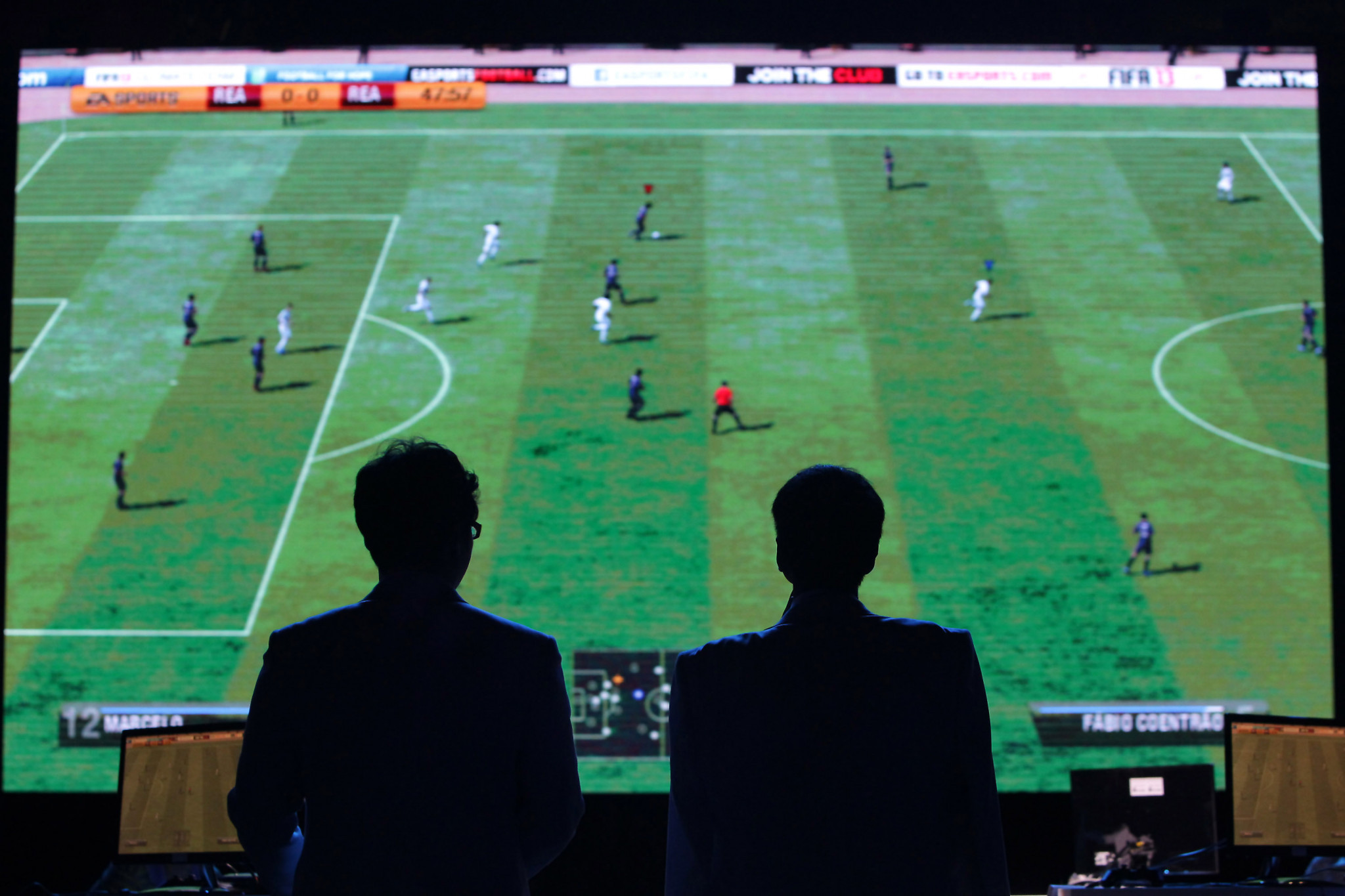 FIFA and EA Sports expand FIFA 22 esports competition to feature players from more than 70 countries