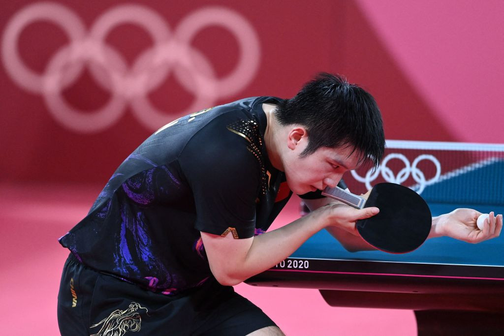 Chinese Olympic Committee issues warning to fans after incidents at National Games of China