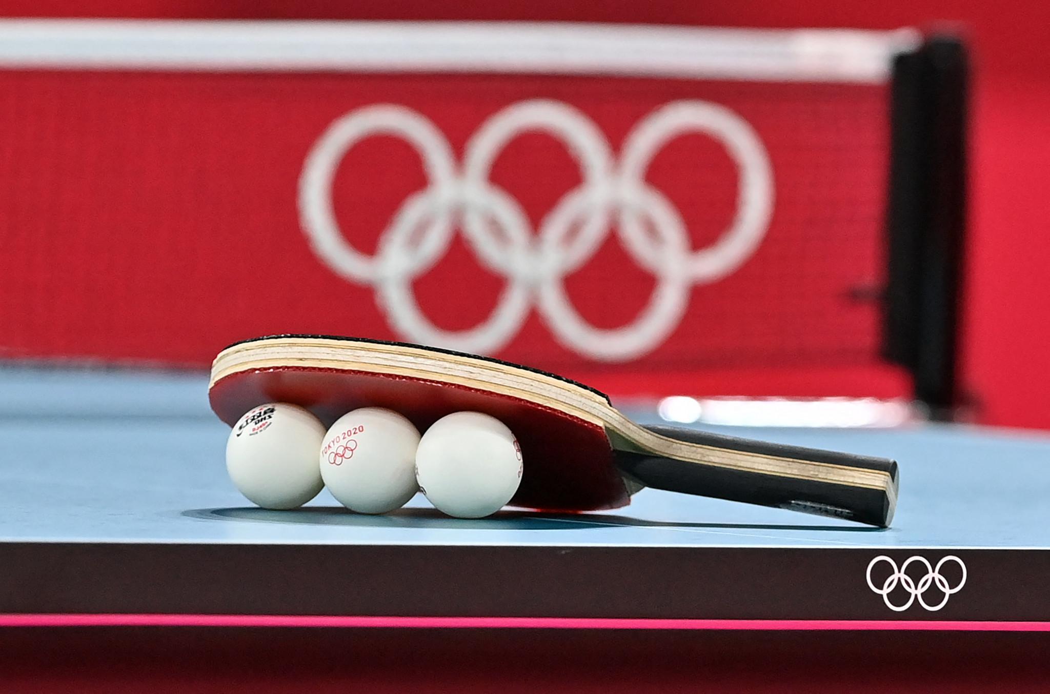 Russia beat Austria in thriller at European Table Tennis Team Championship