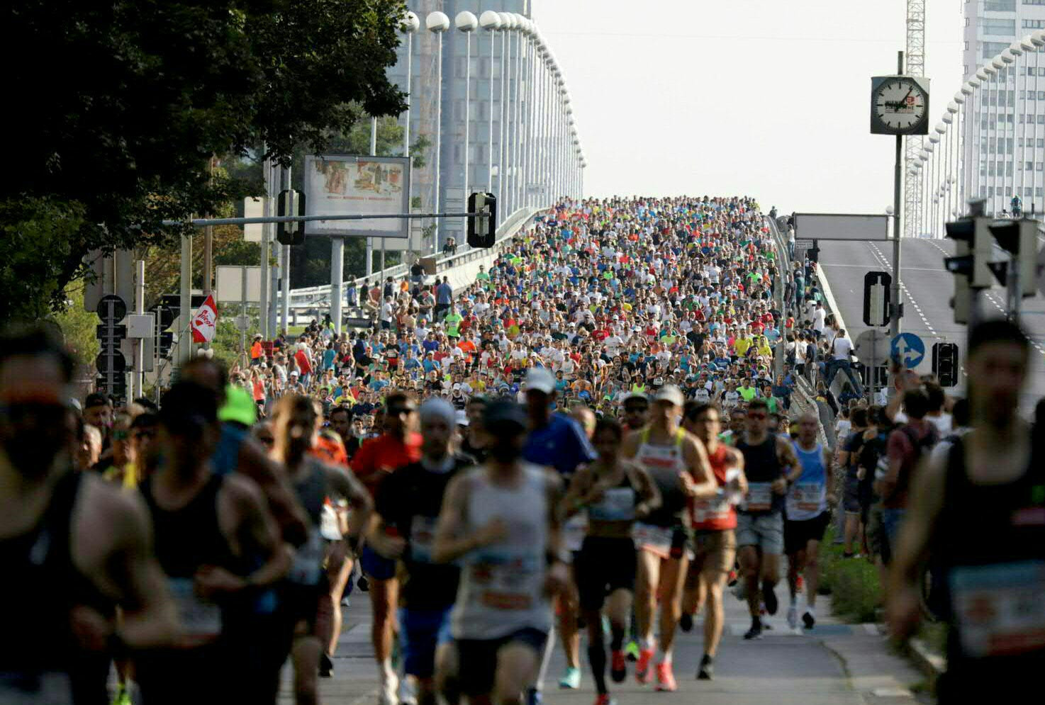 Vienna City Marathon reports no COVID-19 cases related to the race