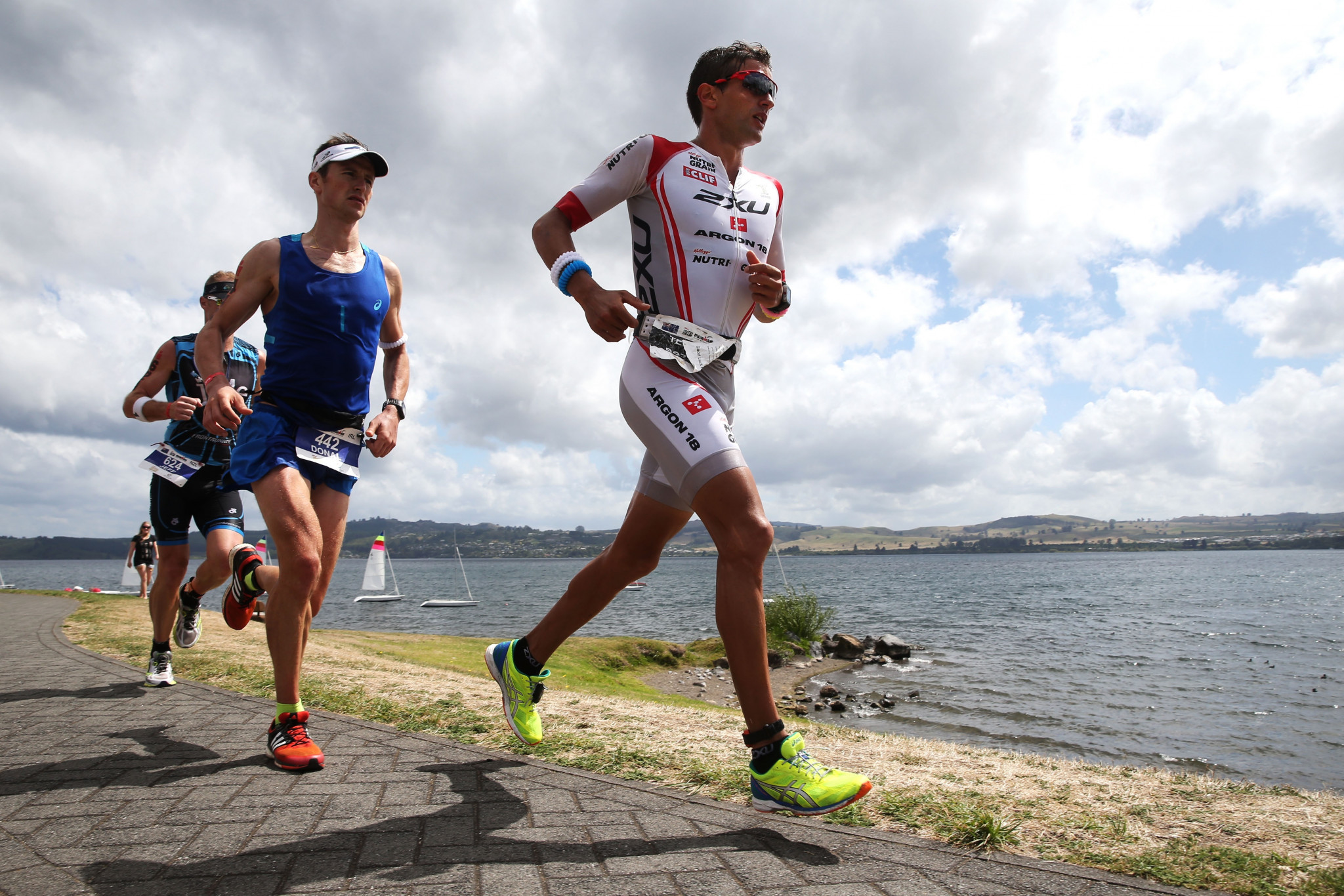 Taupo to host 2024 Ironman 70.3 World Championship after COVID-enforced delay