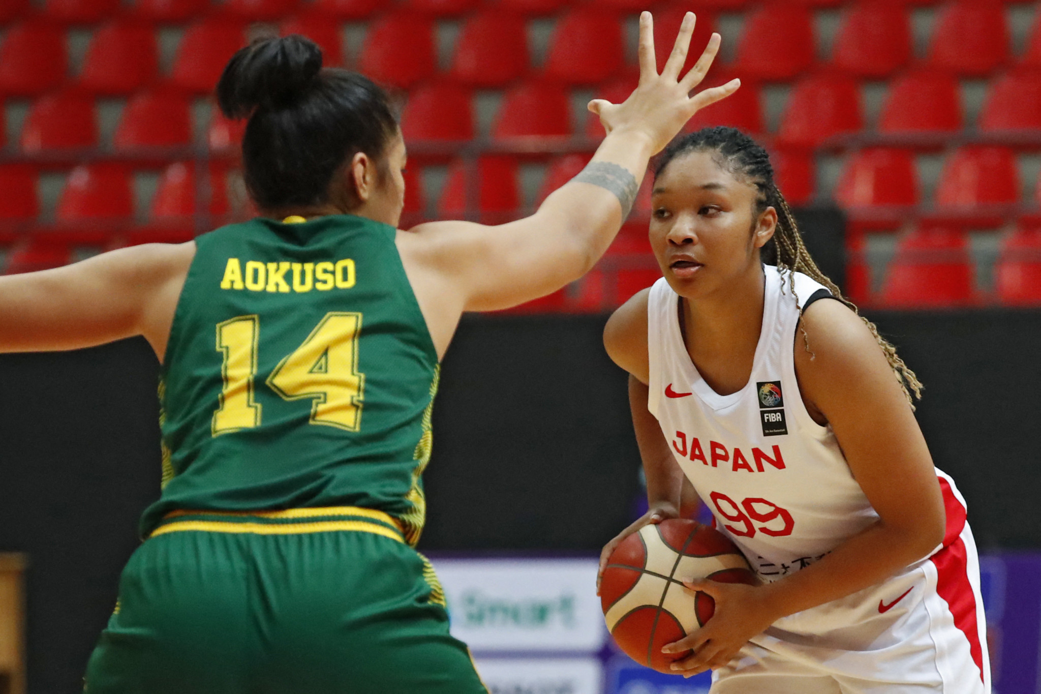 Japan and China to meet in final of FIBA Women's Asia Cup 2021 in 2019 rematch