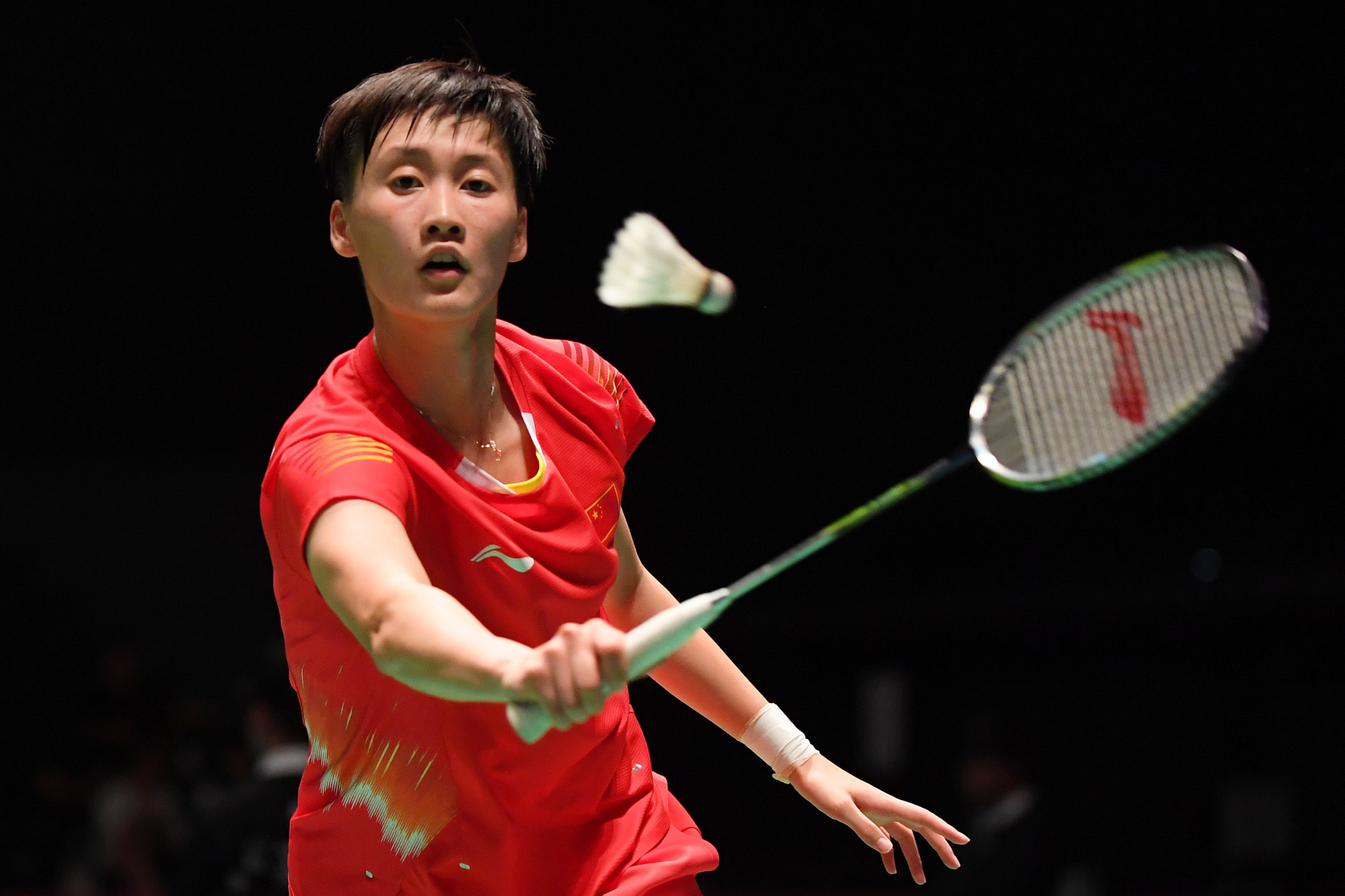 China sweep past South Korea to reach 14th straight Sudirman Cup final