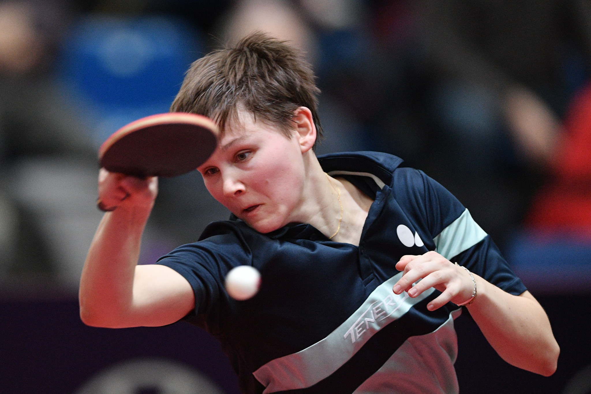 Germany double up men's and women's final places at European Table Tennis Team Championships