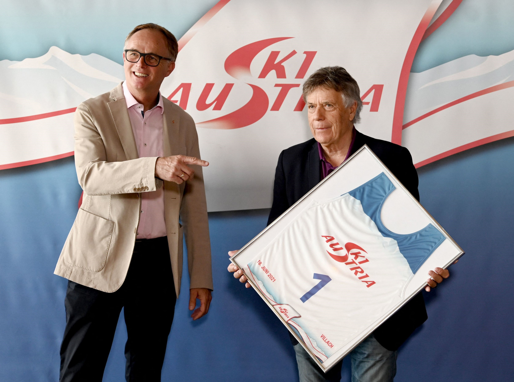 Shmidhofer quits as Austrian Ski Federation President after fewer than 100 days in charge