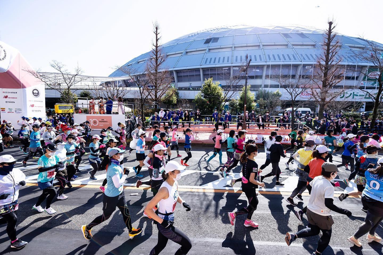 Record prize money up for grabs at 2022 Nagoya Women's Marathon