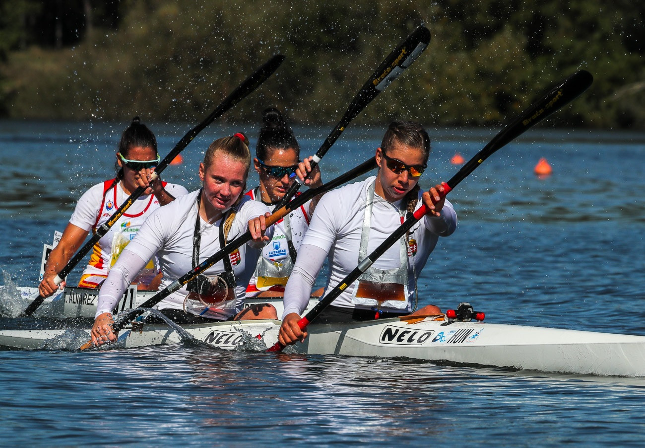 Qualified countries confirmed for canoe marathon debut at World Games