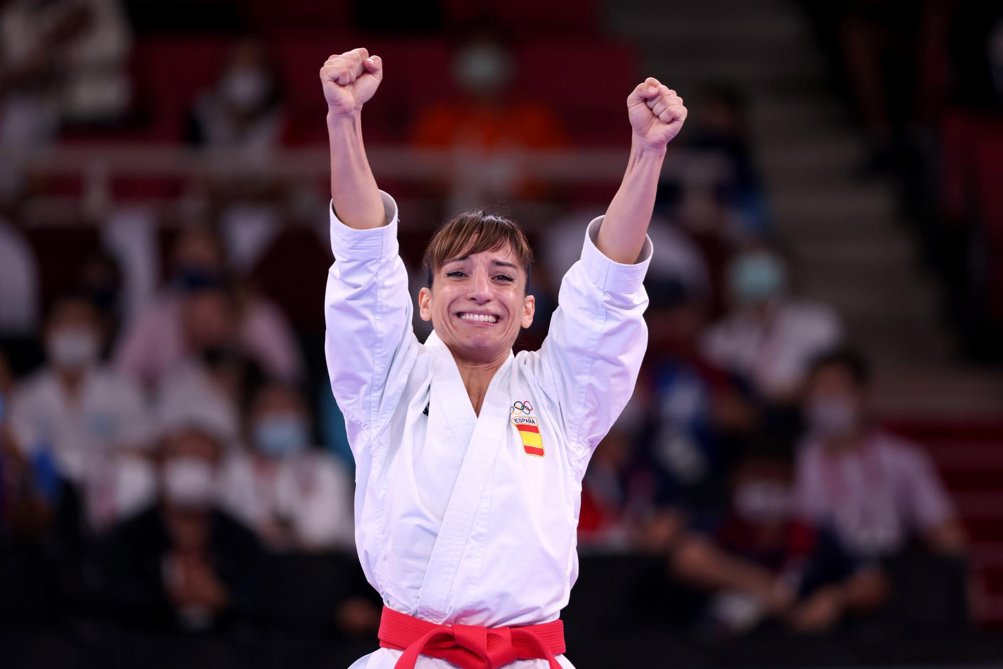 Karate 1-Premier League Grand Winners from past two seasons revealed