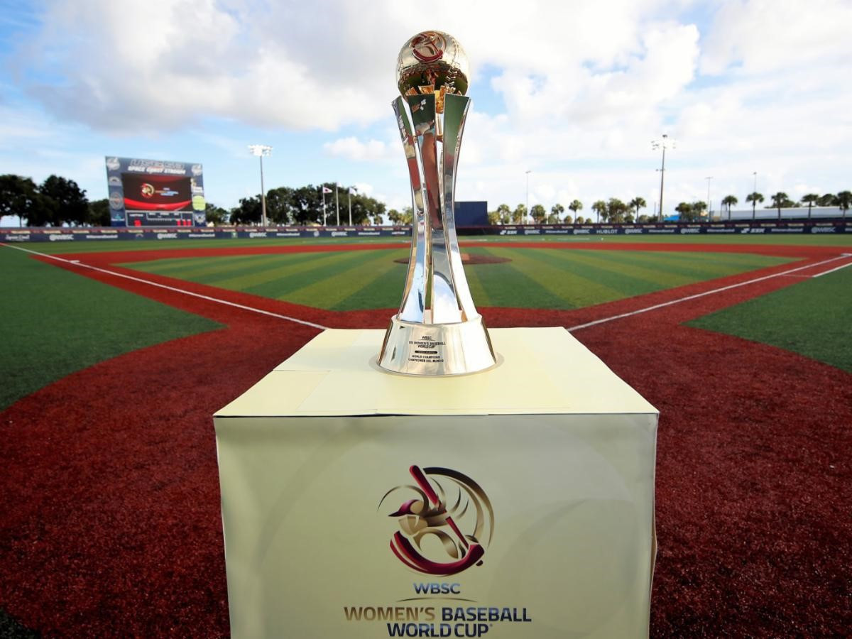 WBSC cancels Women's Baseball World Cup in Mexico over COVID-19 issues