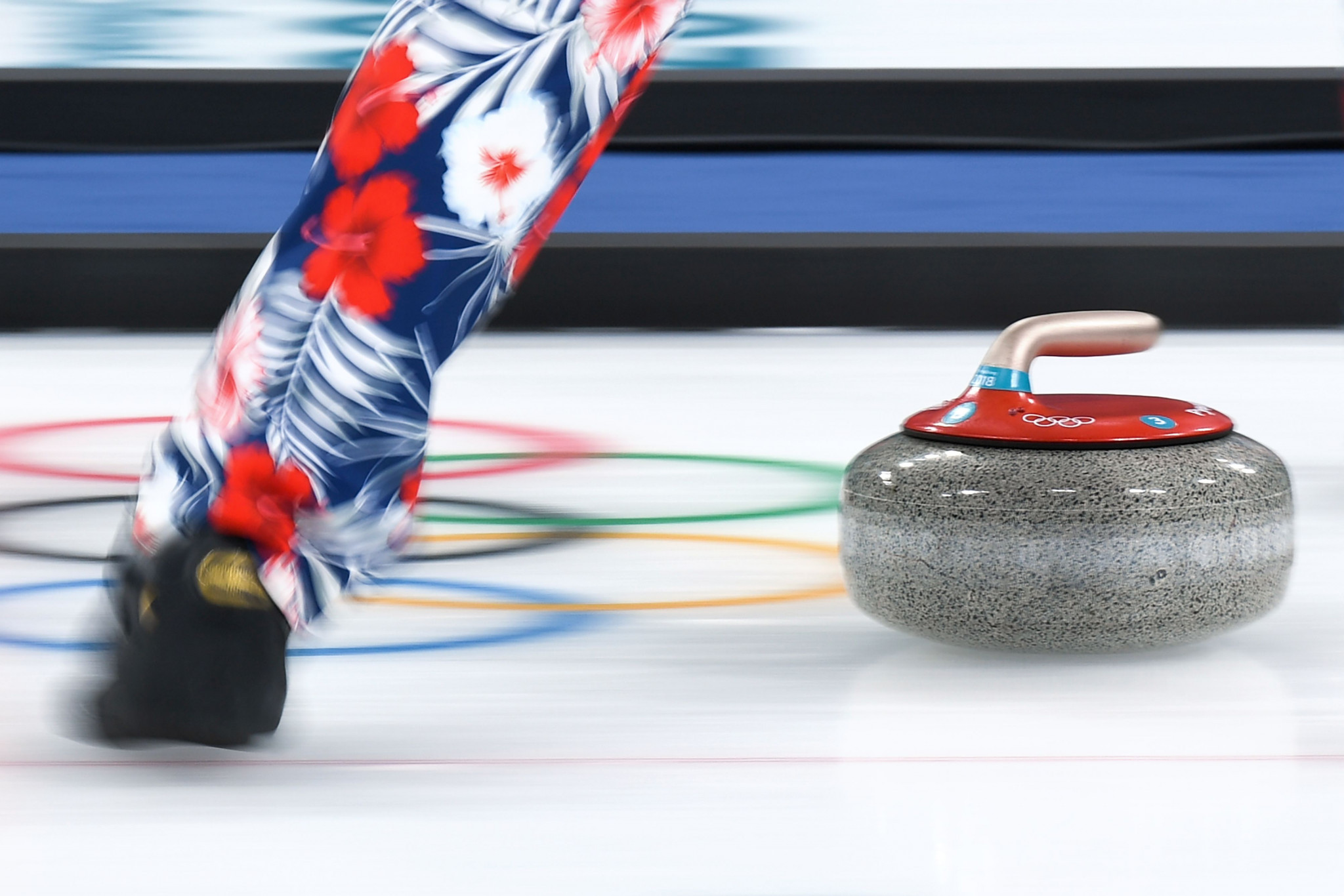 First stone set to be cast at inaugural Pre-Olympic Qualification Event