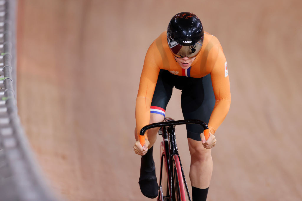 Strong field set to compete at rearranged European Track Cycling Championships