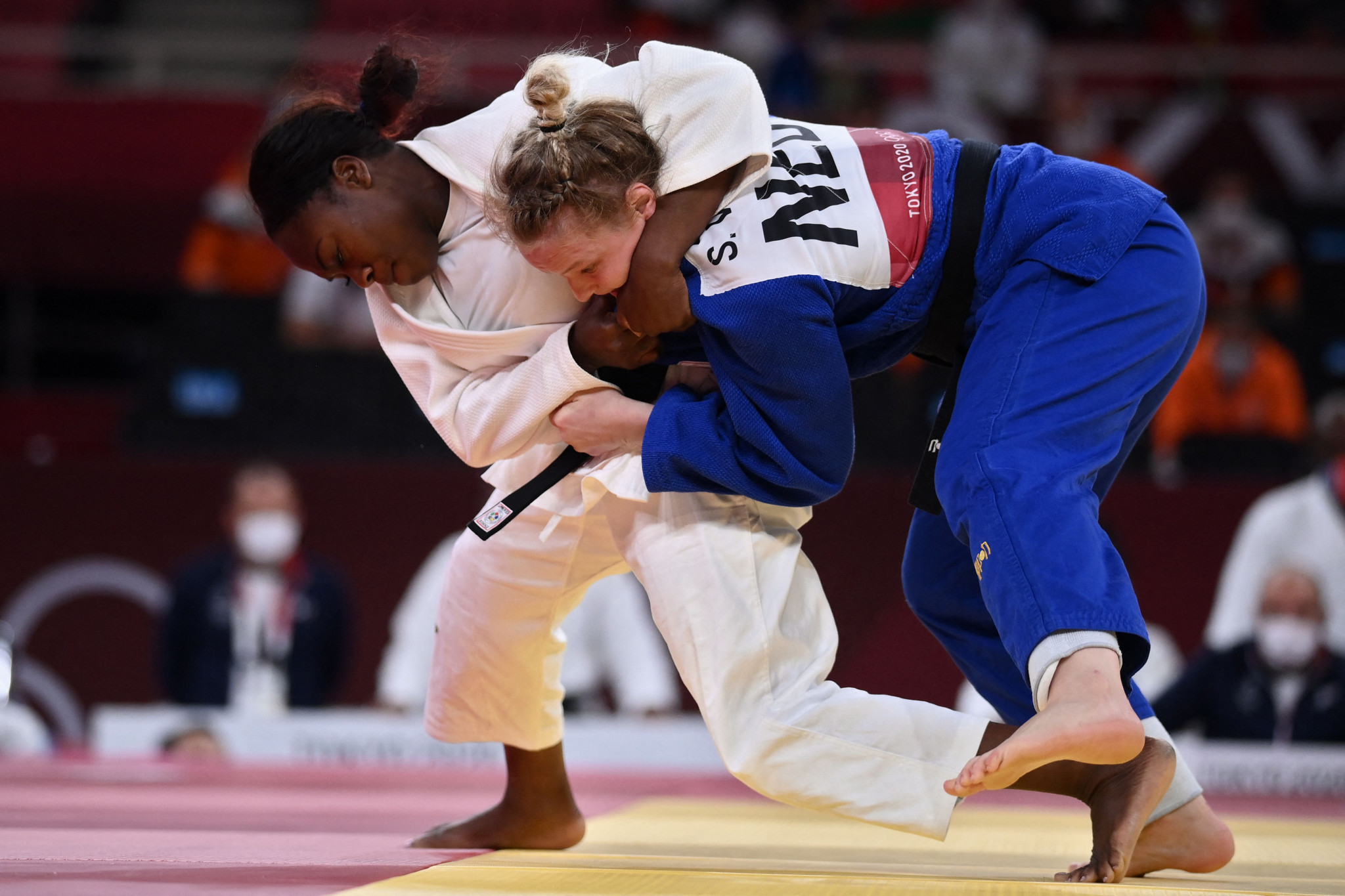 European Mixed Team Judo Championships to take place in Ufa