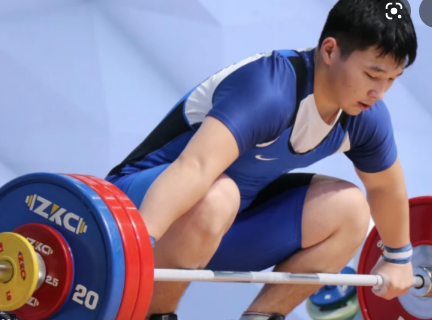 Thailand returns to weightlifting at Youth World Championships - and Iran's women outnumber men