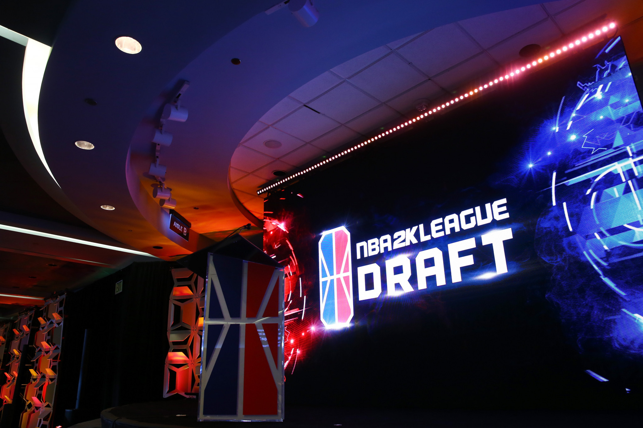 NBA 2K League expanding to Mexico with DUX Gaming partnership