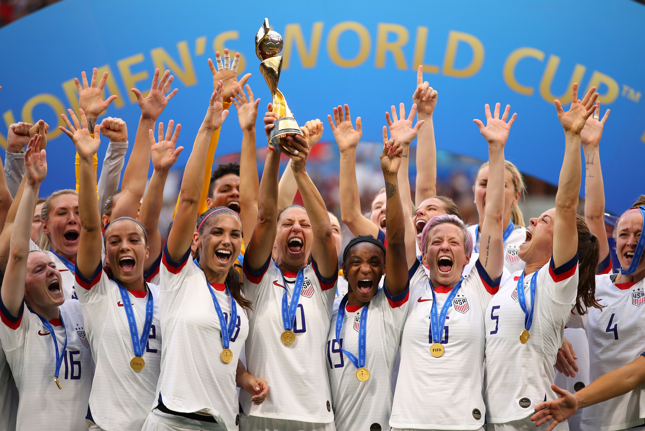 UEFA and European women's leagues join forces to criticise FIFA's plans for biennial World Cups