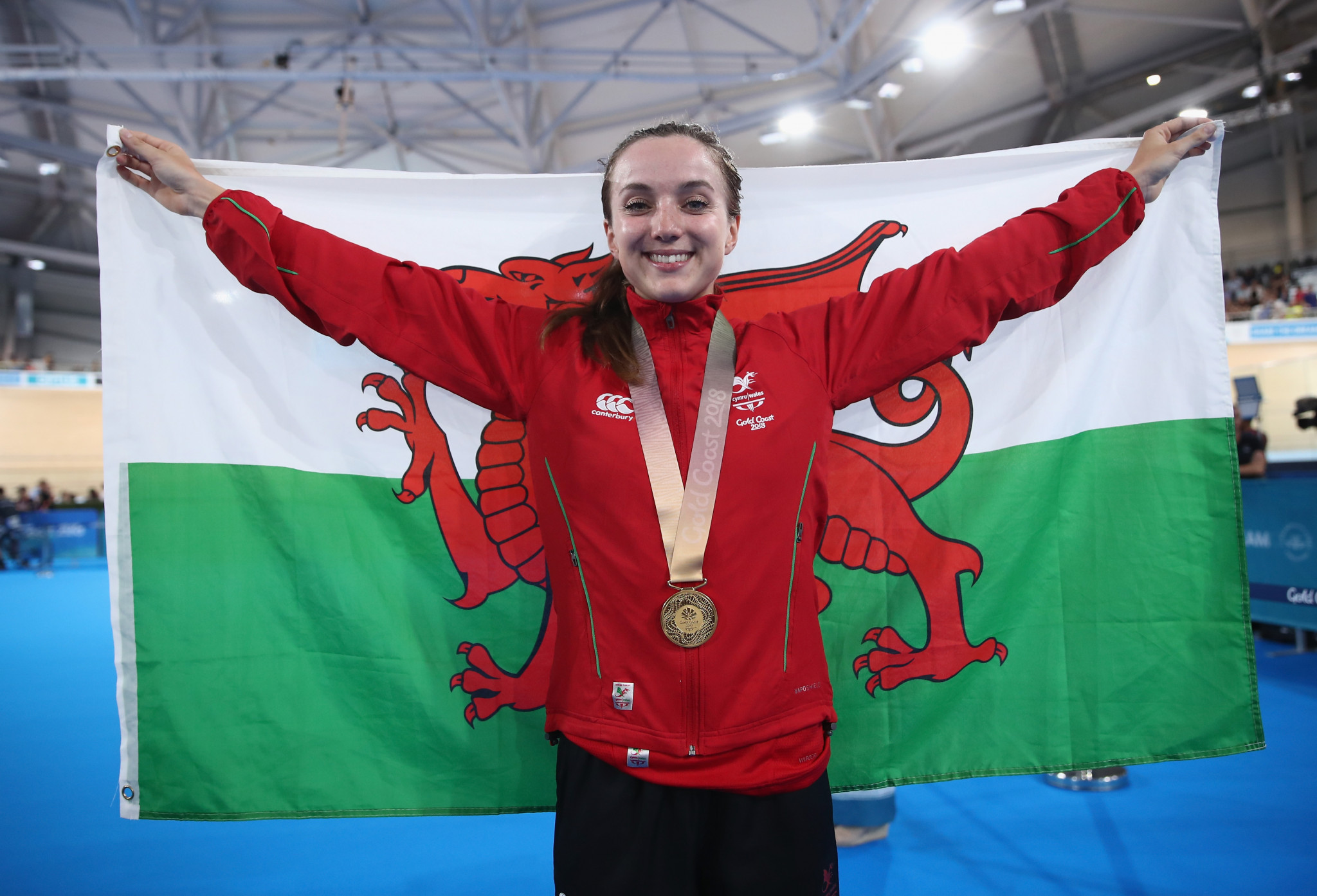 Commonwealth Games Wales launches official countdown to Birmingham 2022