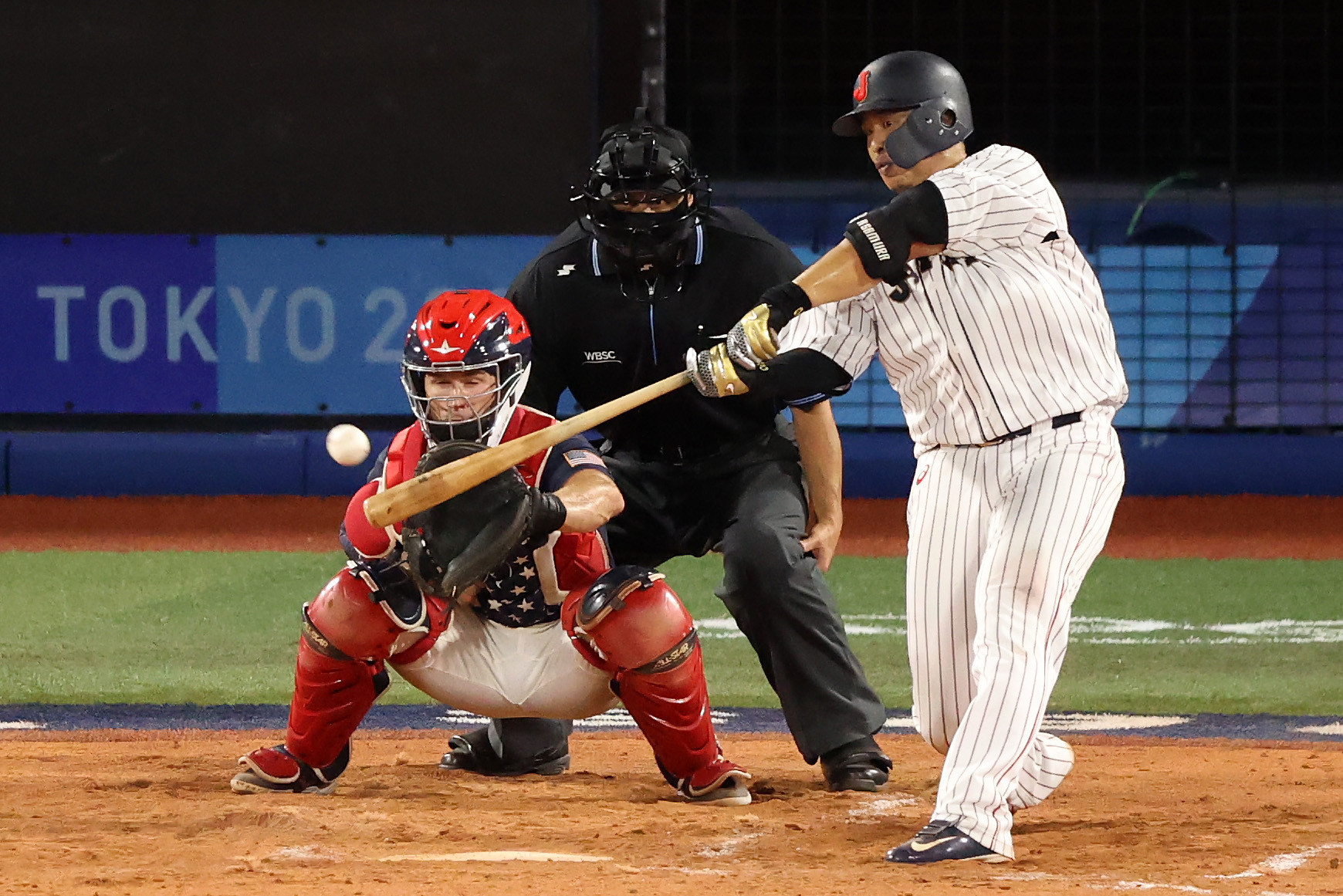 """Fraccari insists baseball and softball can be """"permanent fixture on the Olympic programme"""""""