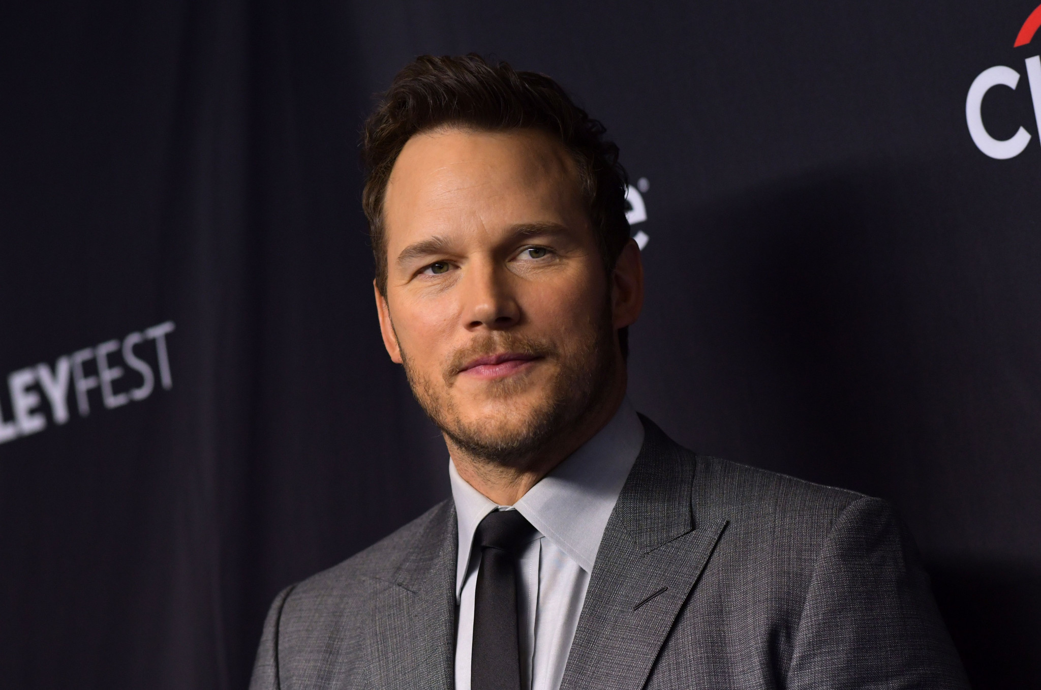 "Movie star Pratt ""honoured"" to be Special Olympics ambassador"