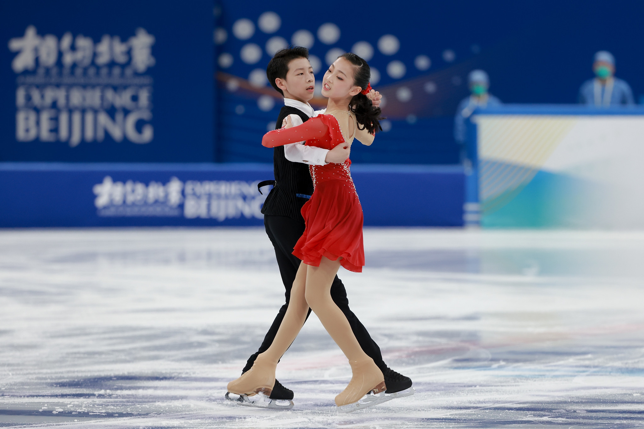 ISU Four Continents Figure Skating Championships 2022 moved from China to Estonia