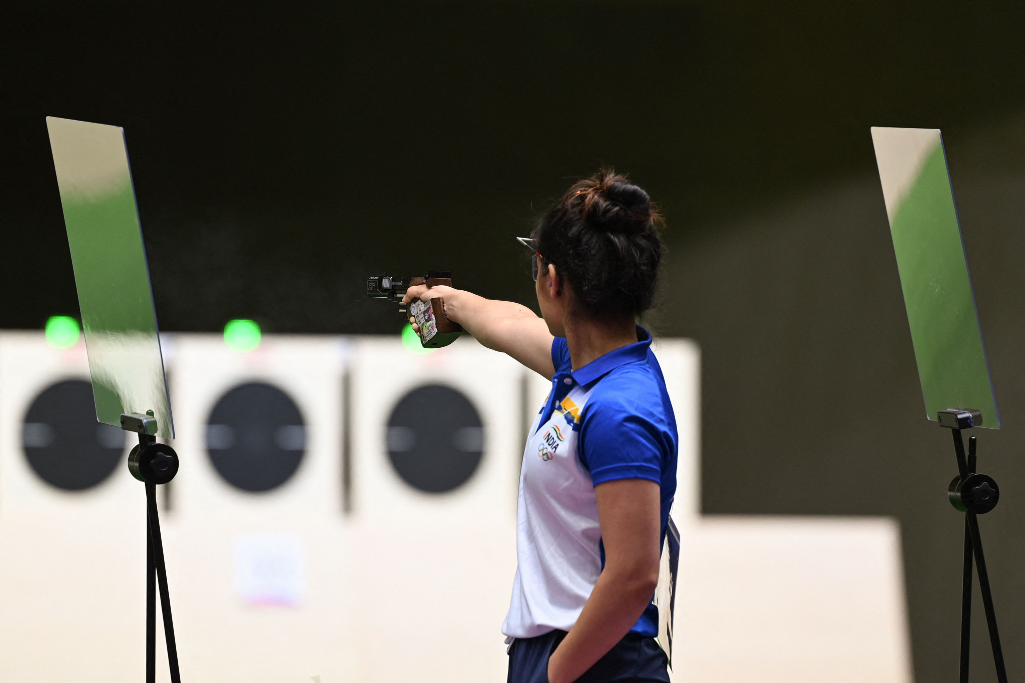 Tomar's junior world record contributes to India's eight golds at ISSF Junior World Championships