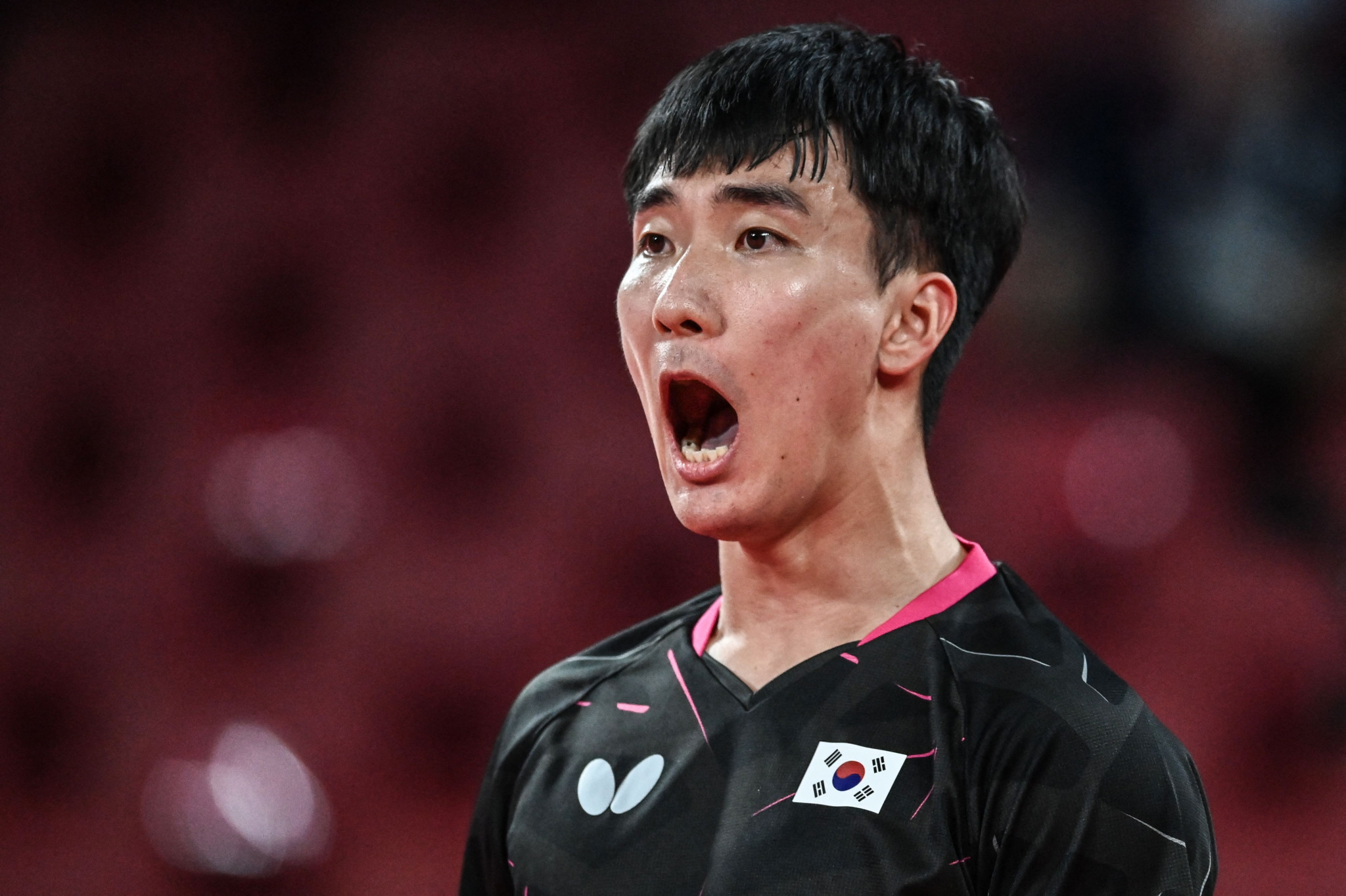 South Korea claim golds on last day of Asian Table Tennis Championships