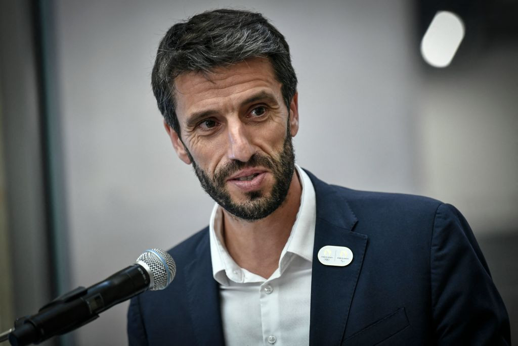 Estanguet decides against standing for re-election as ICF vice-president to focus on Paris 2024