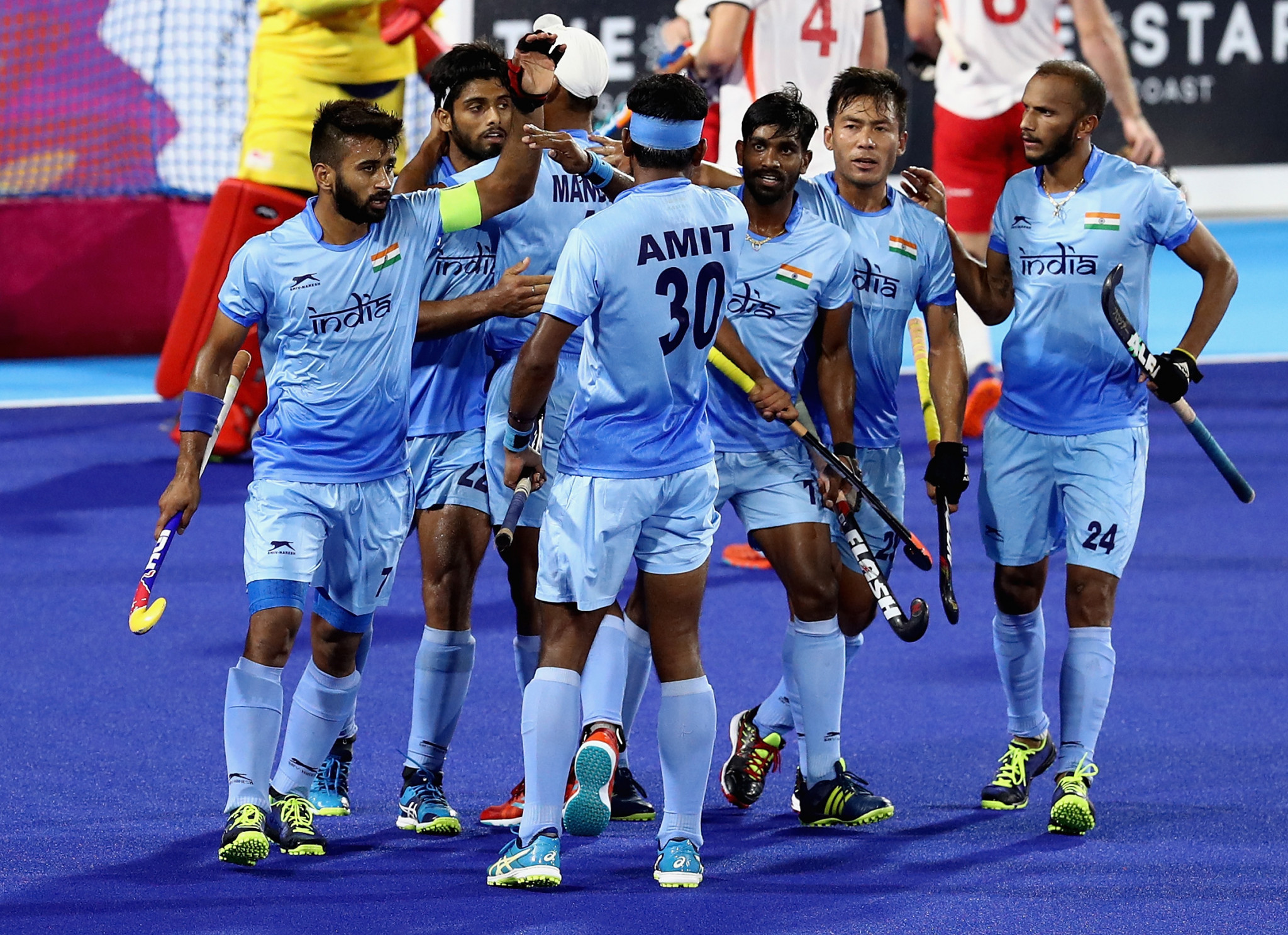 India withdraws hockey teams from 2022 Commonwealth Games because of coronavirus concerns