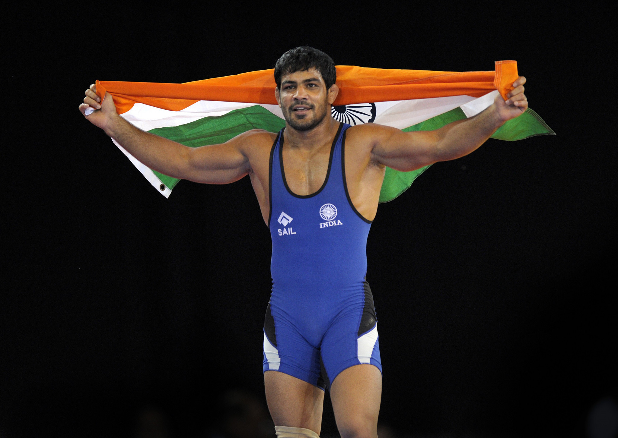 Olympic medallist Kumar denied bail in murder case