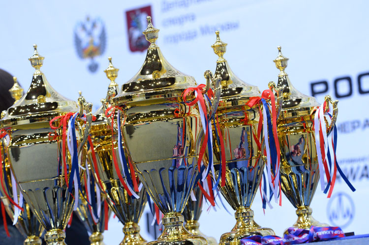 Four continents to hold Sambo World Cups in 2022