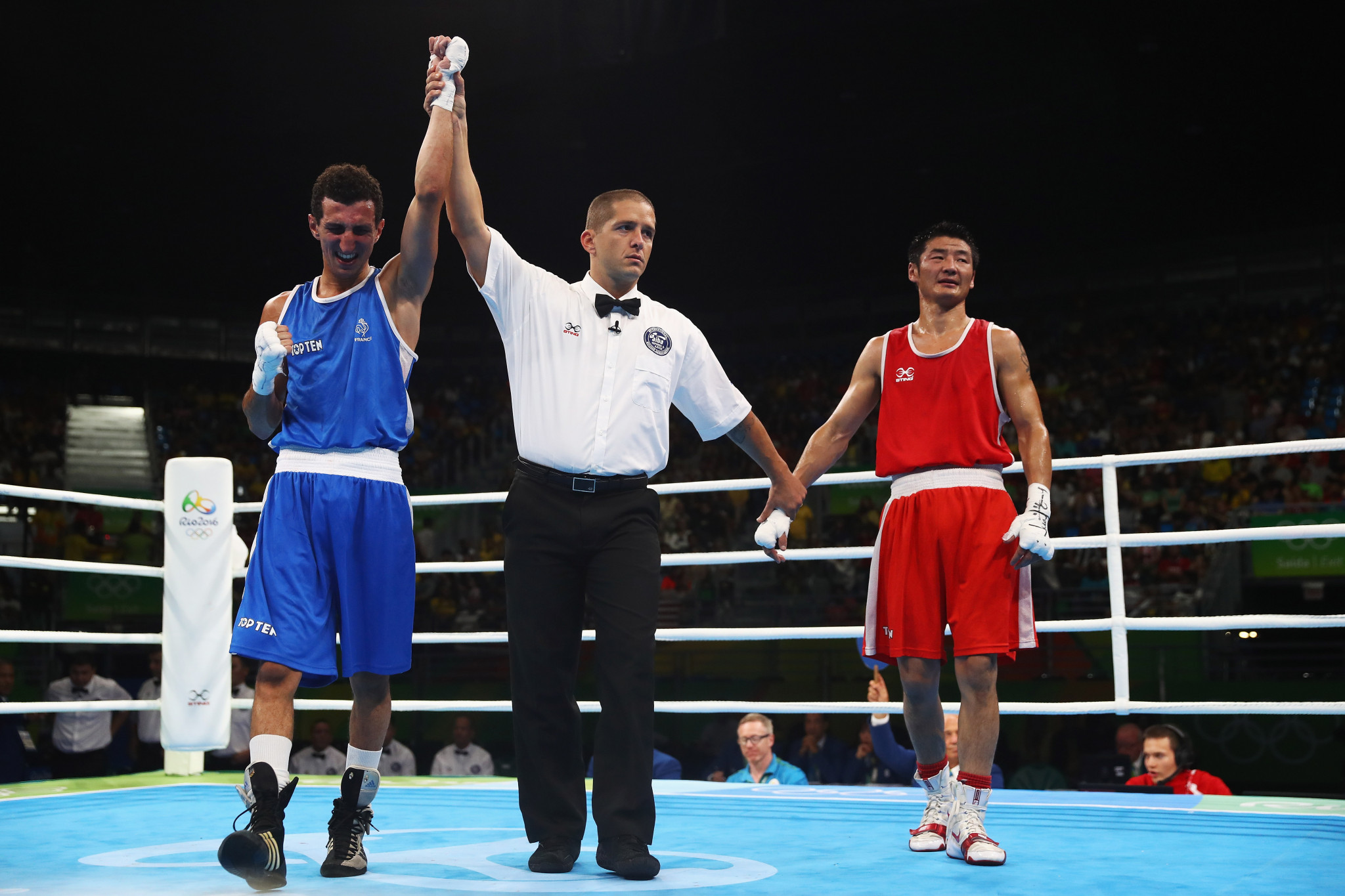 French boxing denounces McLaren report into rigged Rio 2016 bouts