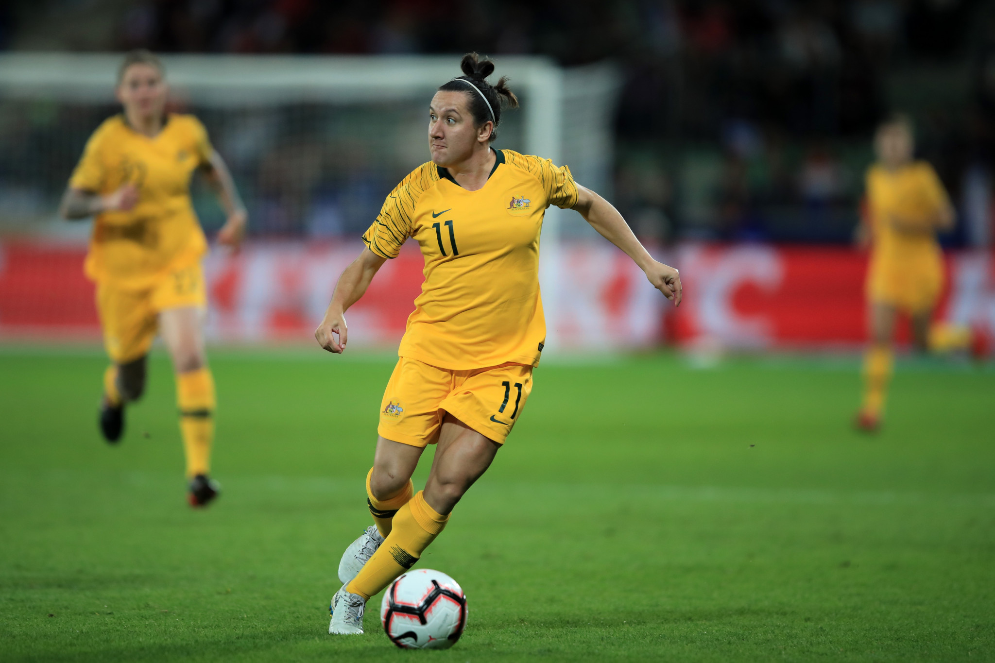 Football Australia forms independent complaints procedure after De Vanna's sexual abuse allegations