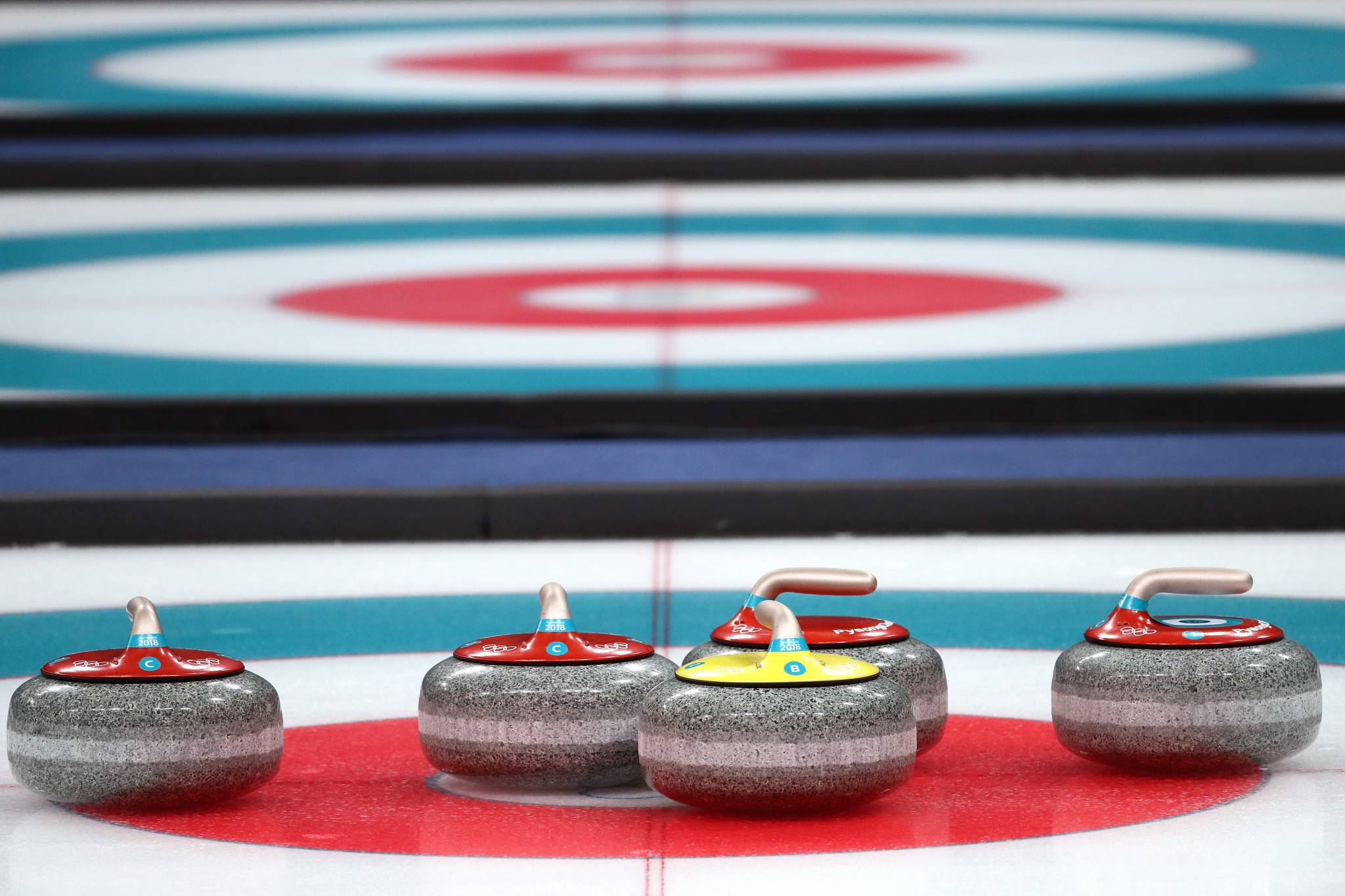Latvia, Kazakhstan and Denmark earn third mixed doubles group stage wins at curling Pre-Olympic Qualification Event