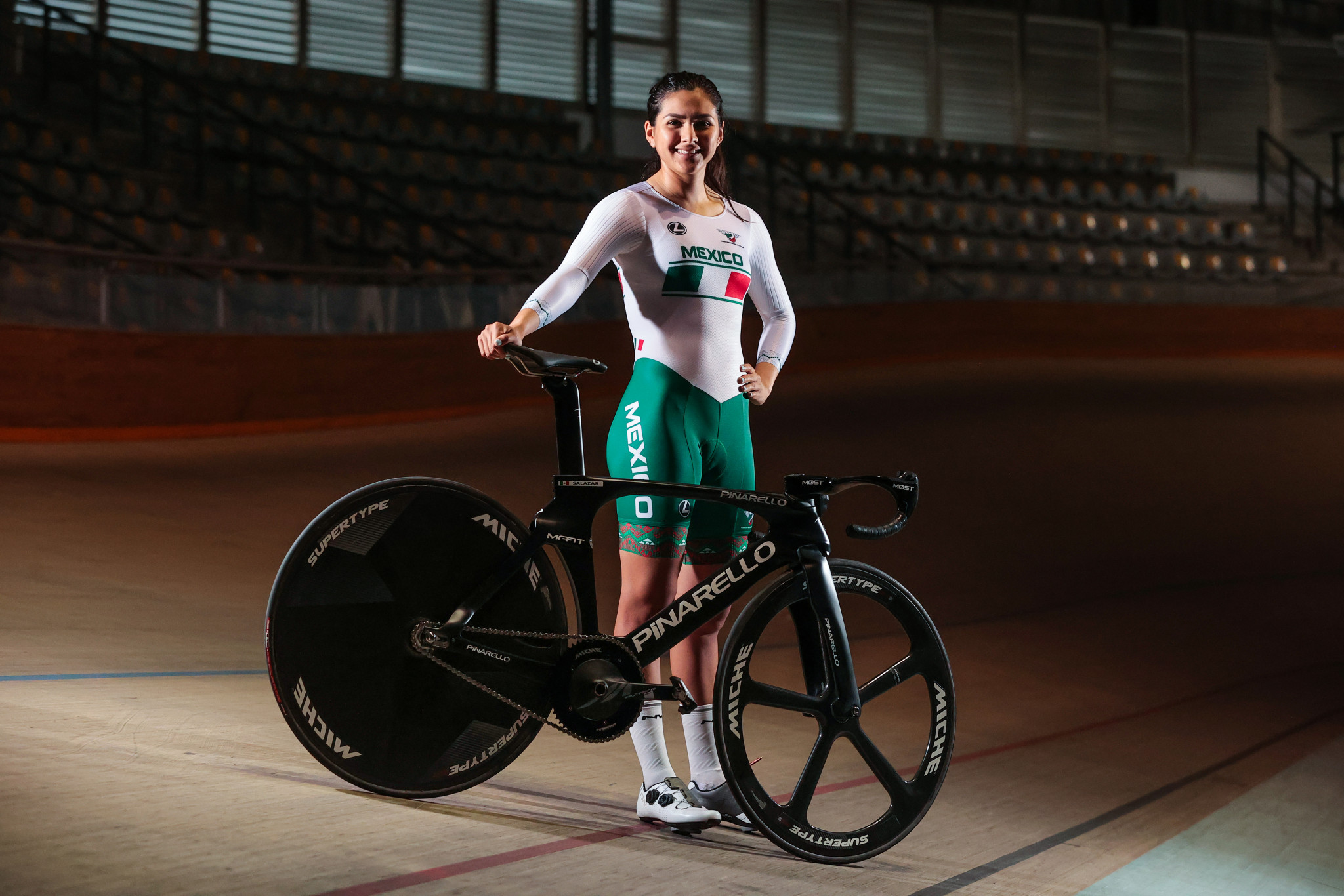Athletes launch lawsuit against Mexican Cycling Federation over Tokyo 2020 non-selection