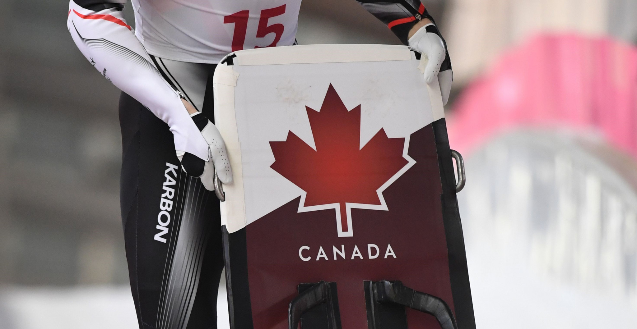 Staudinger to step down as head coach of Canadian luge team after Beijing 2022