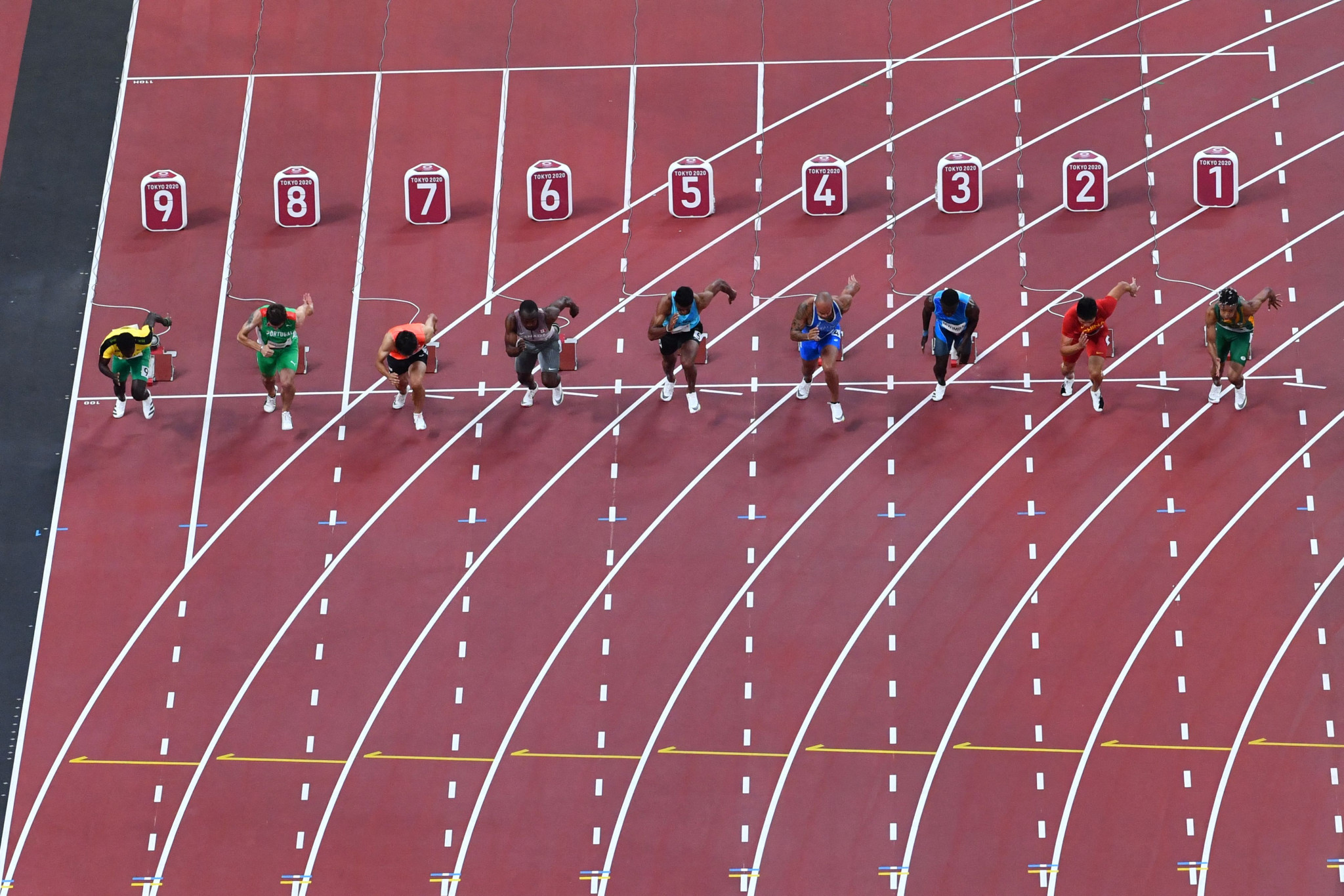 Sri Lanka Athletics set to implement tough qualifying standards for Hangzhou 2022
