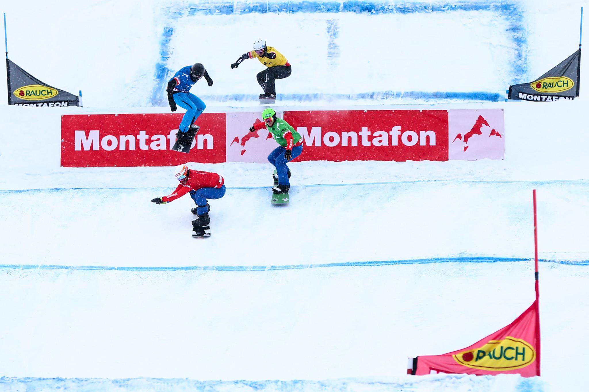 Montafon and ÖSV bidding for 2027 Freestyle Ski and Snowboard World Championships