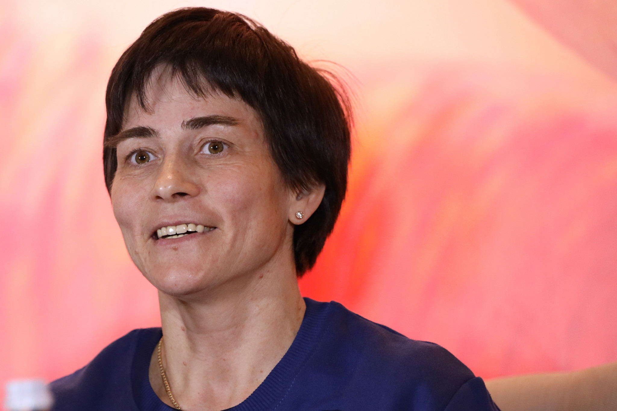 Veteran gymnast Chusovitina ends retirement again to target Asian Games medal at 47