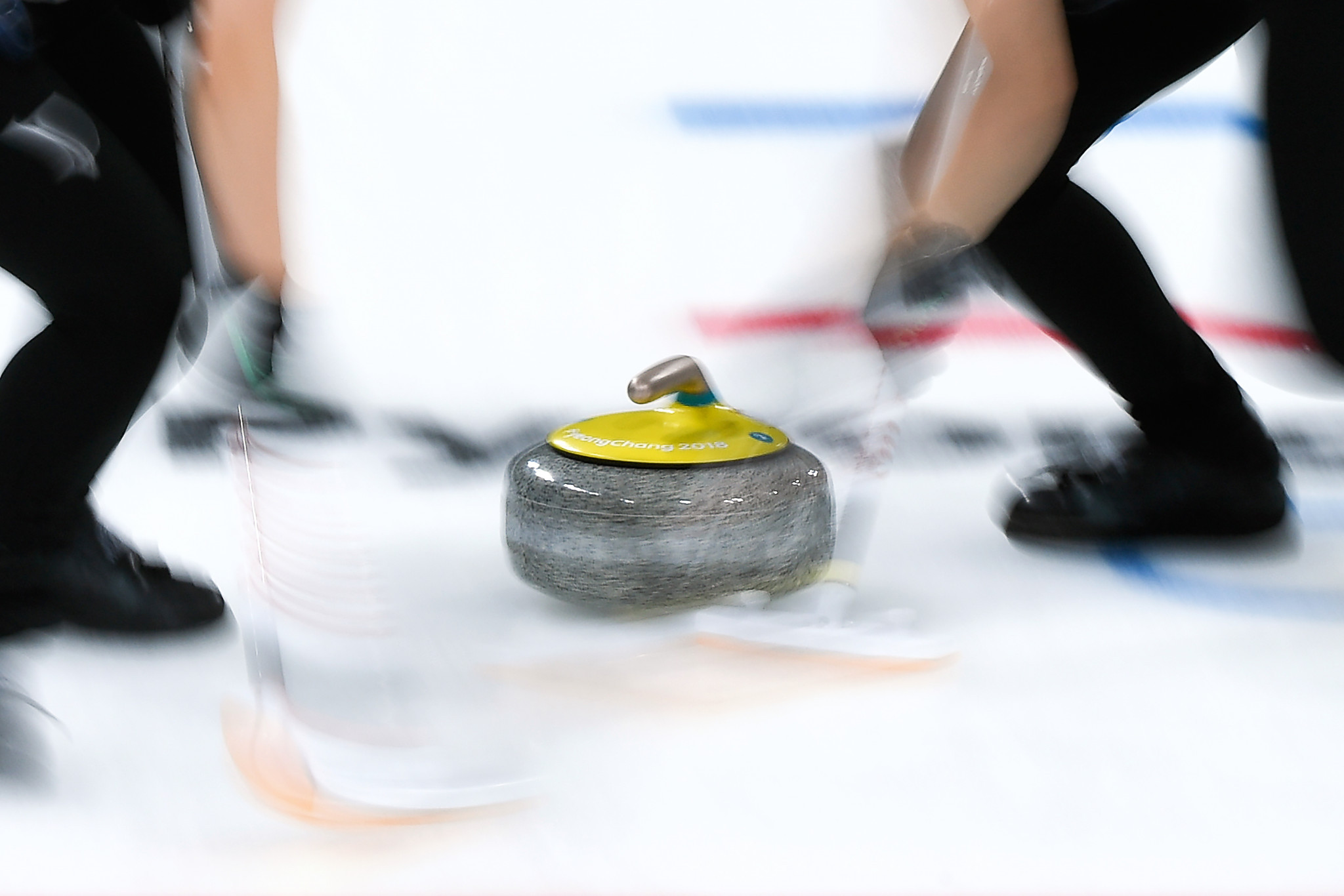 Dramatic win in final end helps Turkey advance in curling mixed doubles Pre-Olympic Qualification Event