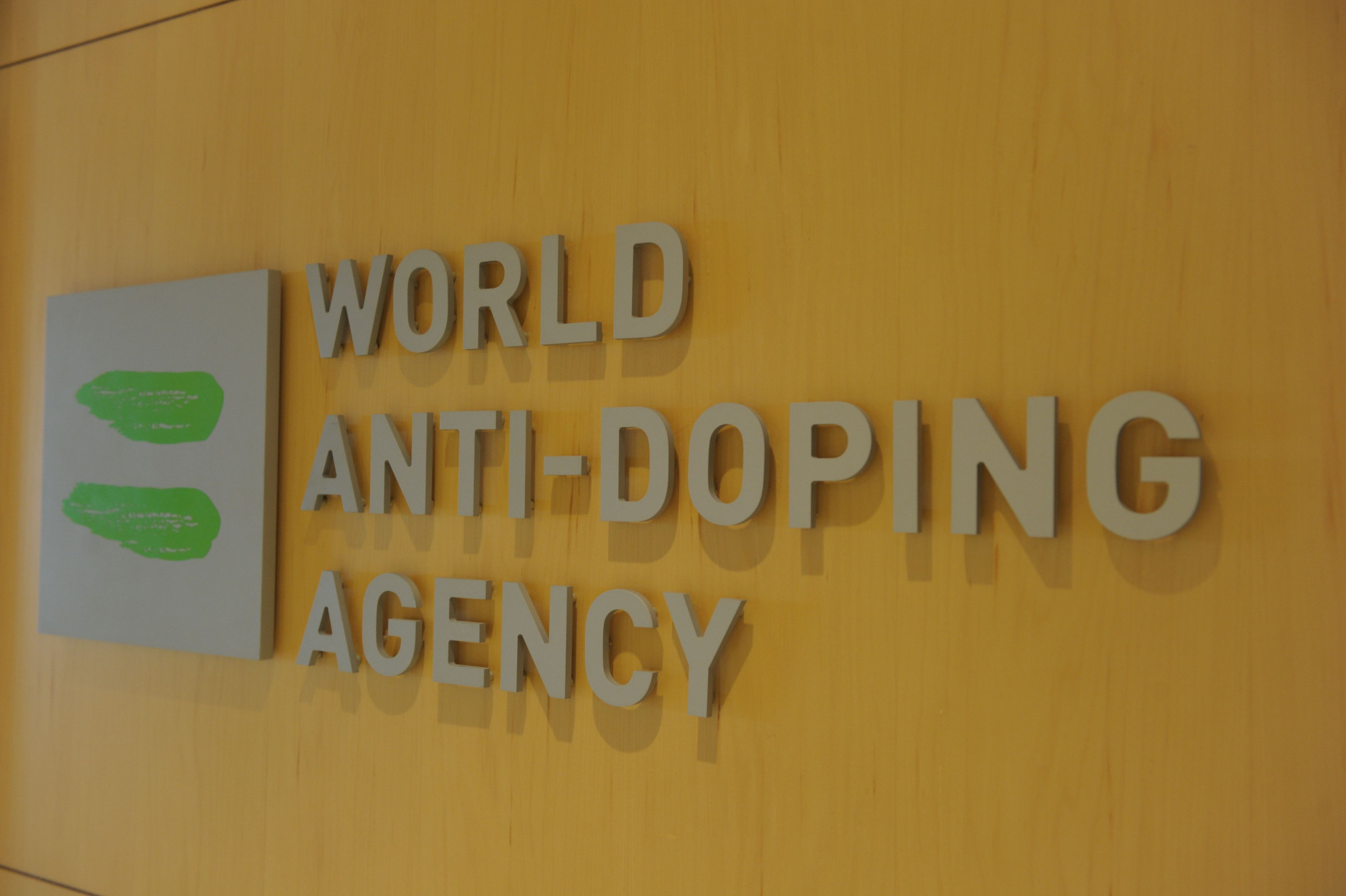 WADA has declared three NADOs non-compliant with the World Anti-Doping Code ©Getty Images