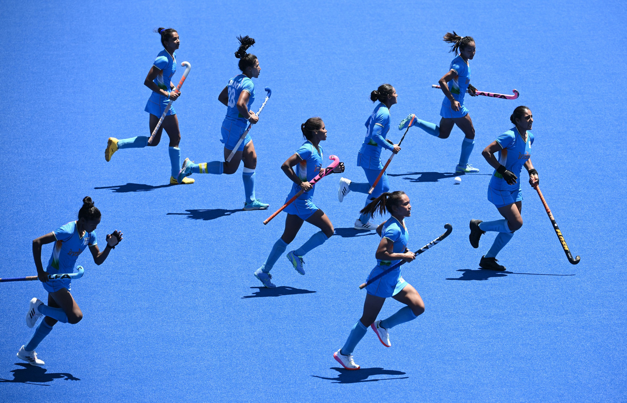 India and Spain added to women's Hockey Pro League after COVID-19 withdrawals