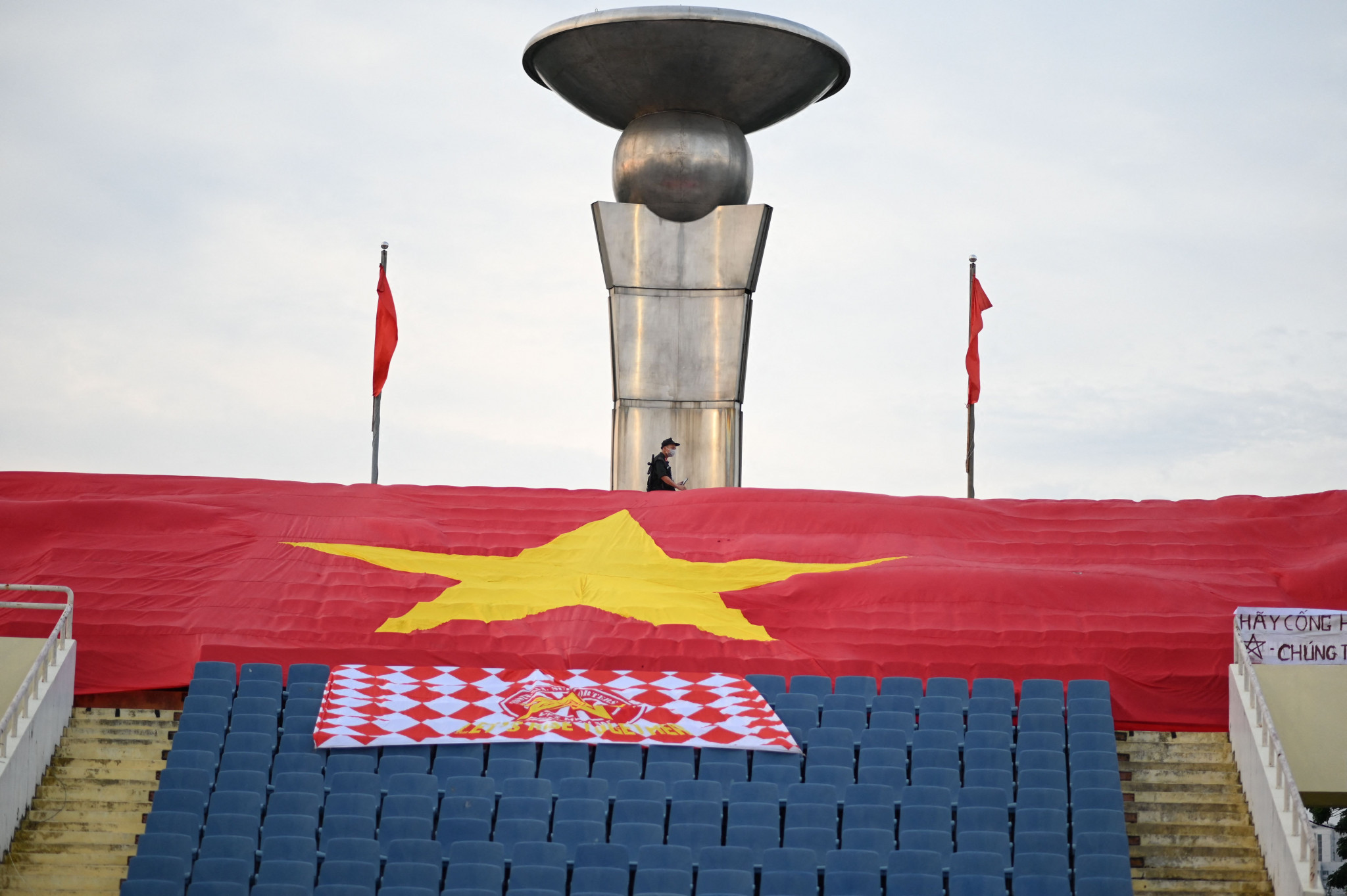 SEA Games in Vietnam expected to be rescheduled in May 2022