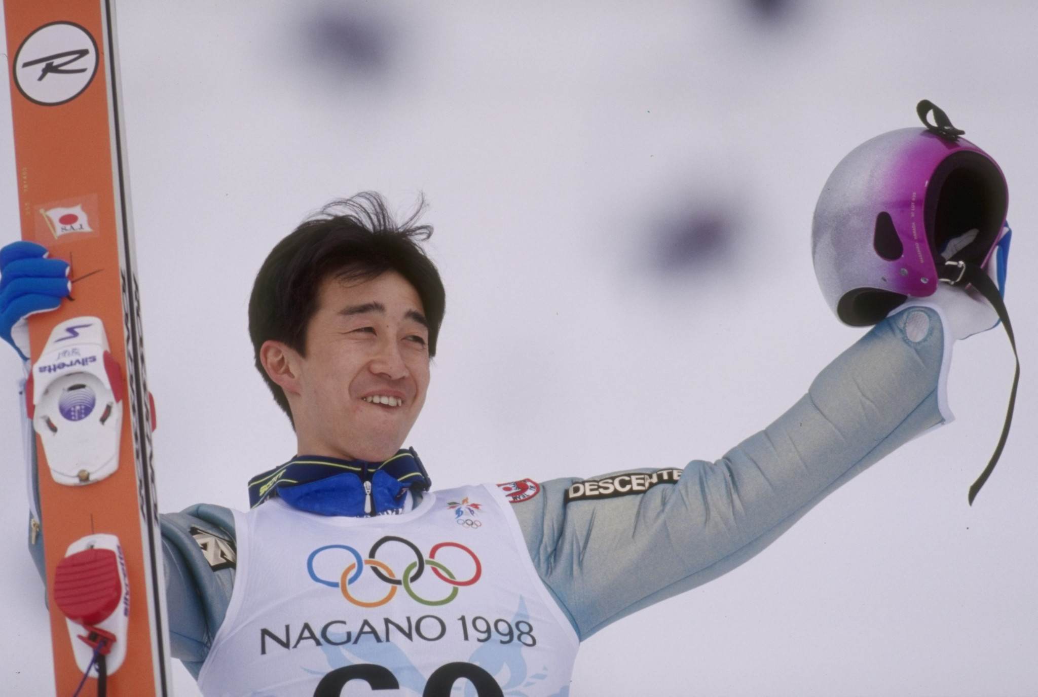 Japan appoints three-time medallist Harada general manager for Beijing 2022 Winter Olympics